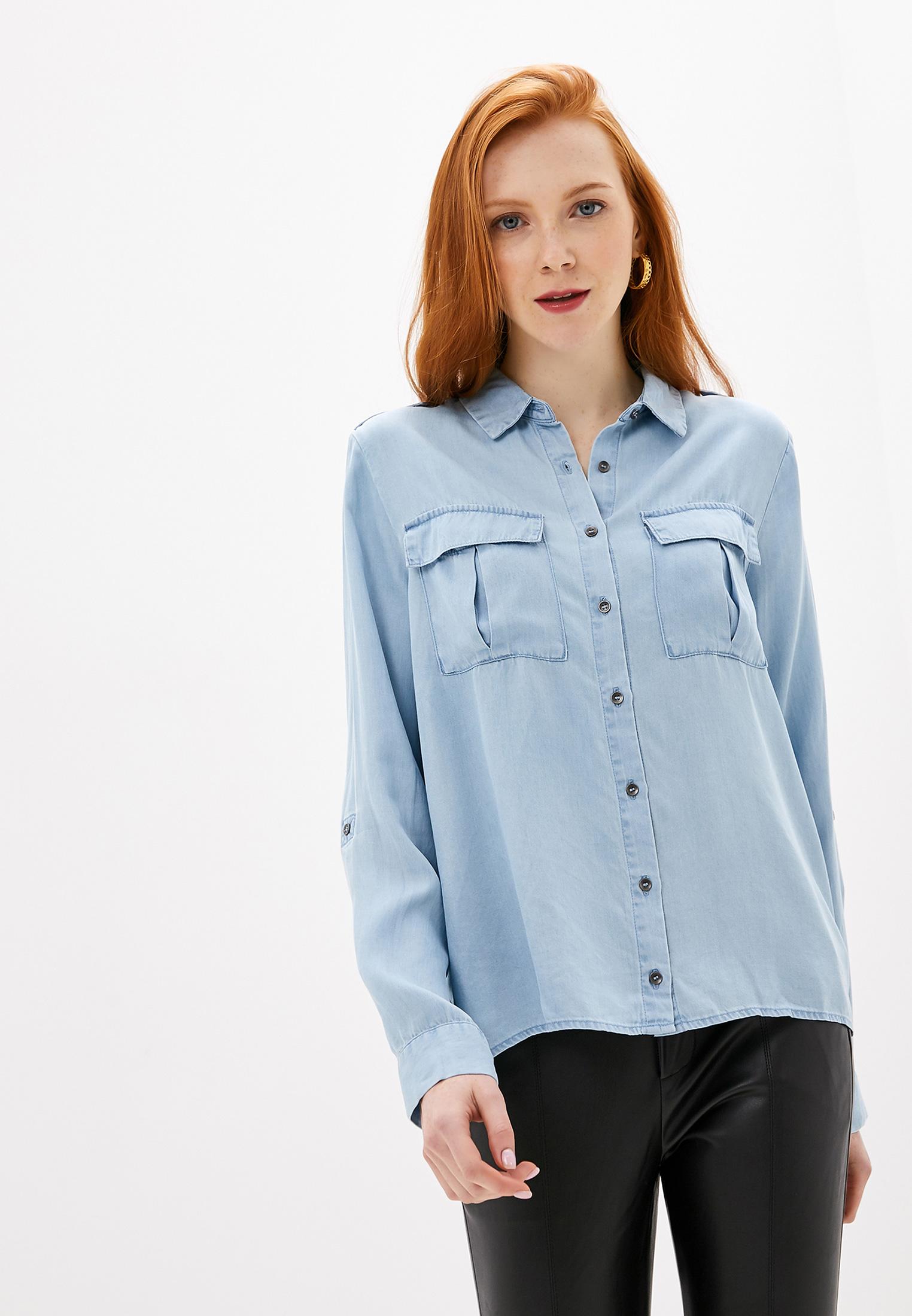 Женские джинсовые рубашки Pimkie 561917