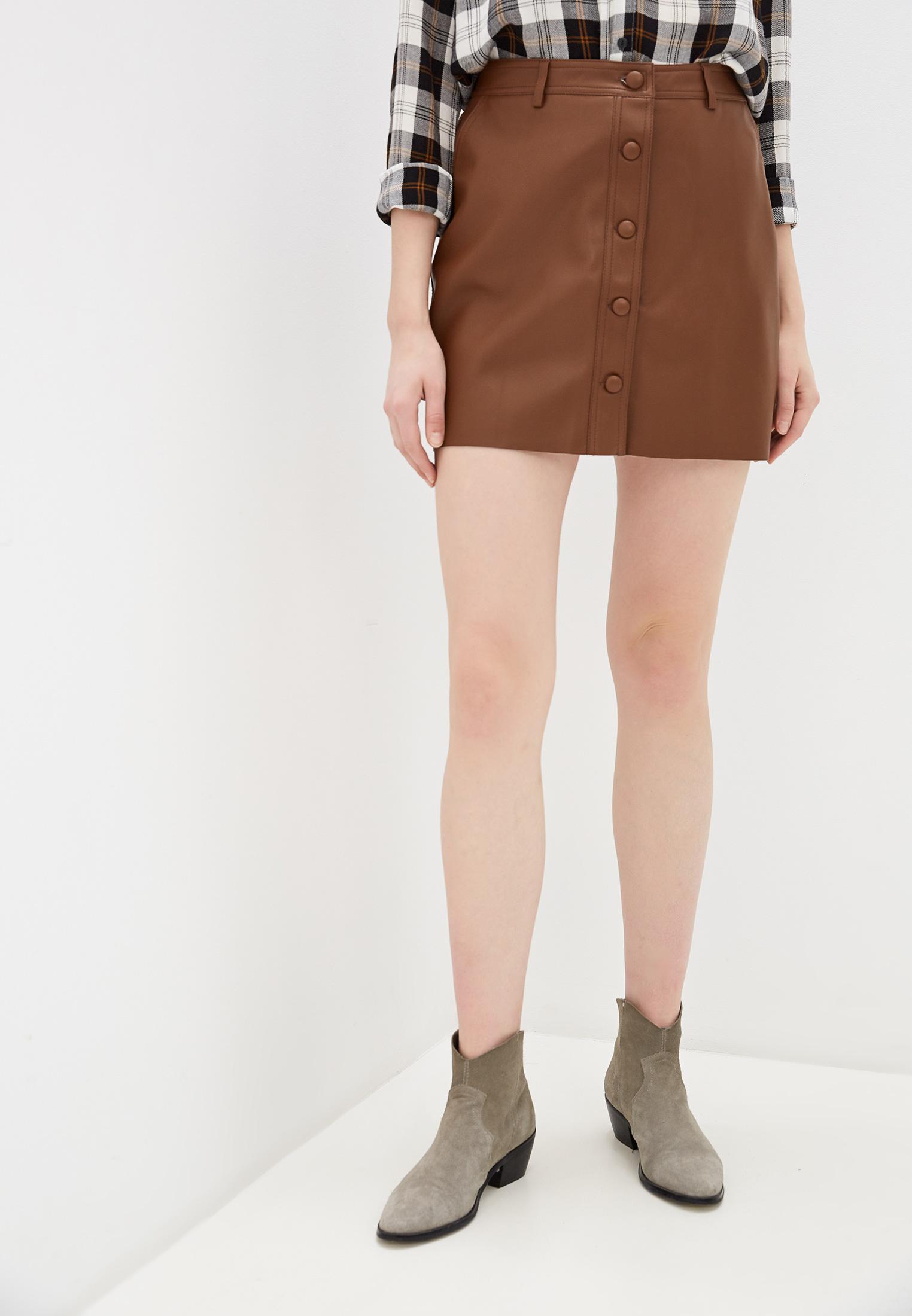 Прямая юбка Pimkie 690618