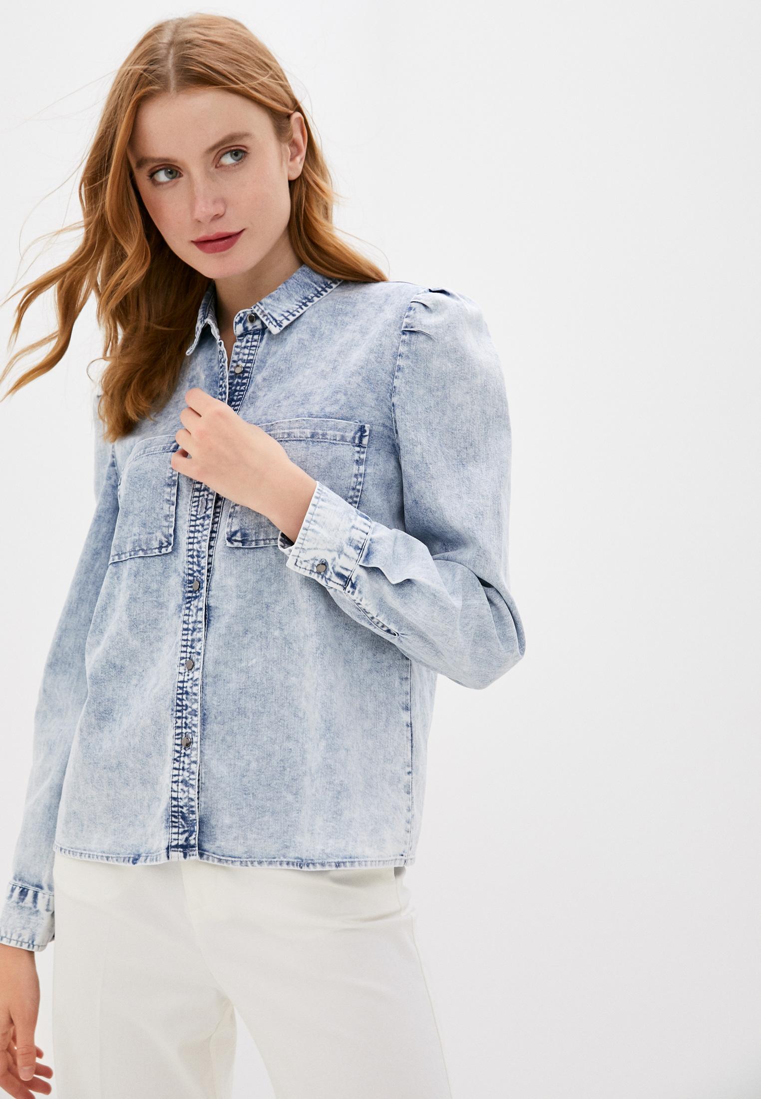 Женские джинсовые рубашки Pimkie 562015