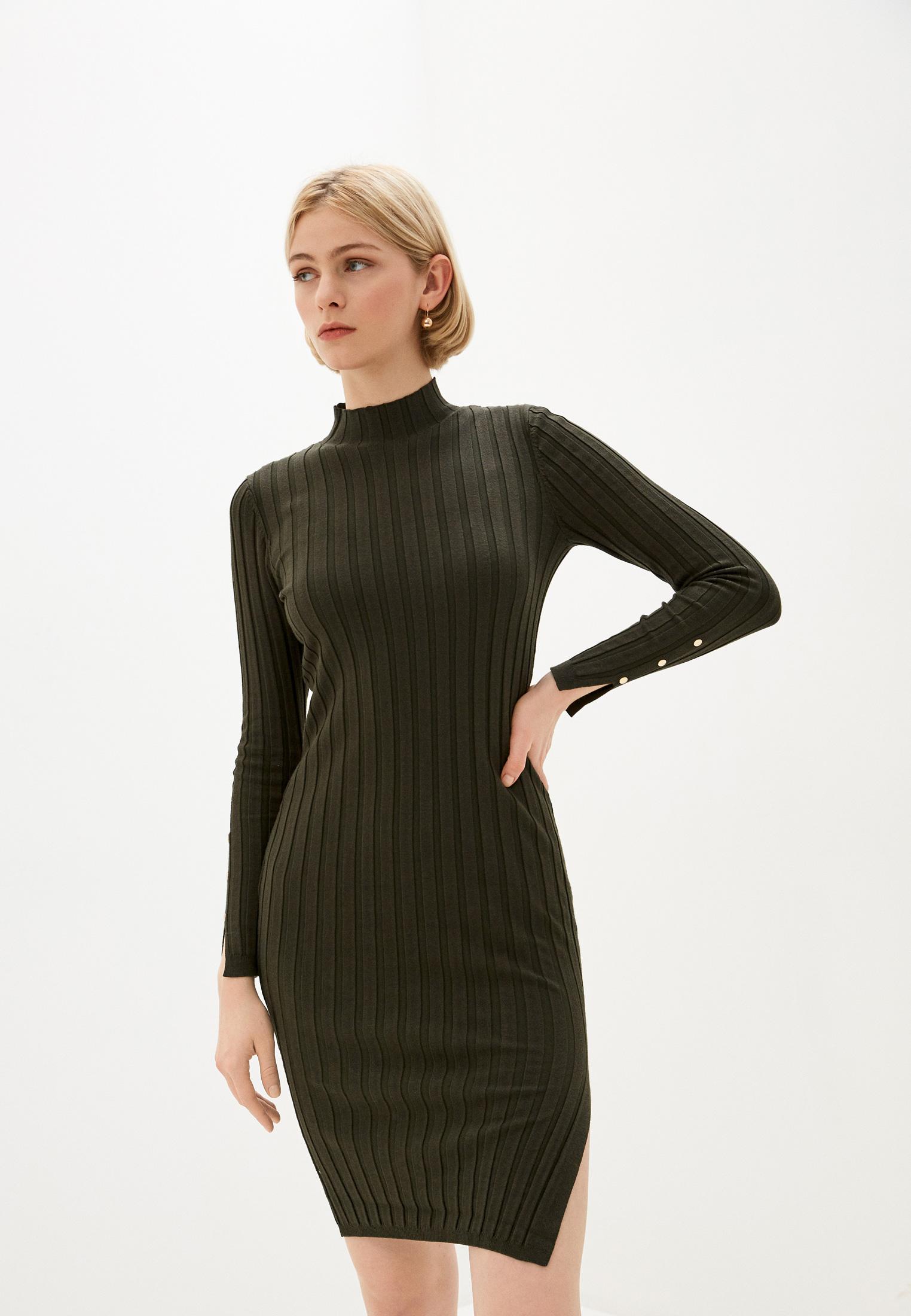 Вязаное платье Pimkie 781367