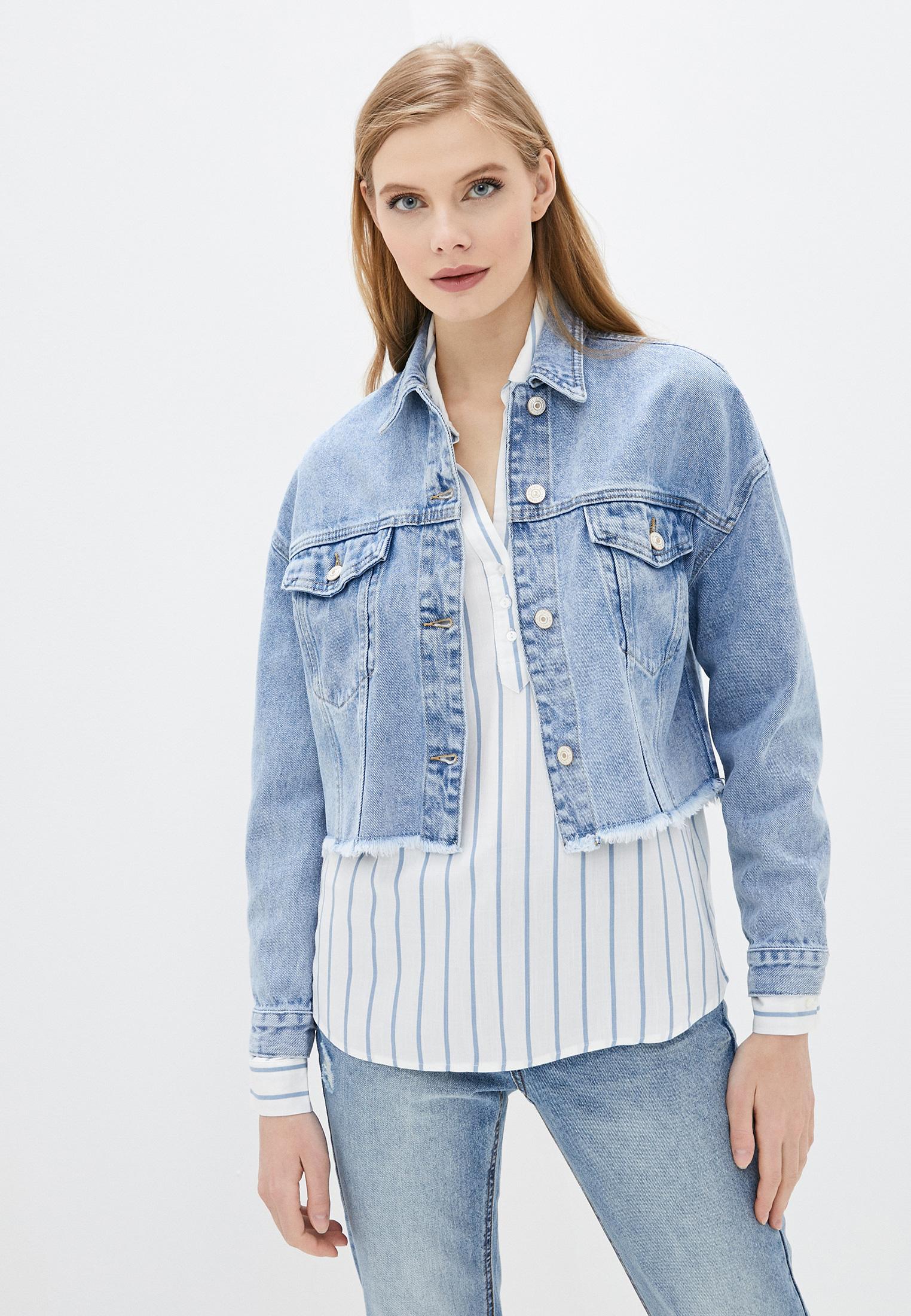 Джинсовая куртка Pimkie 323392