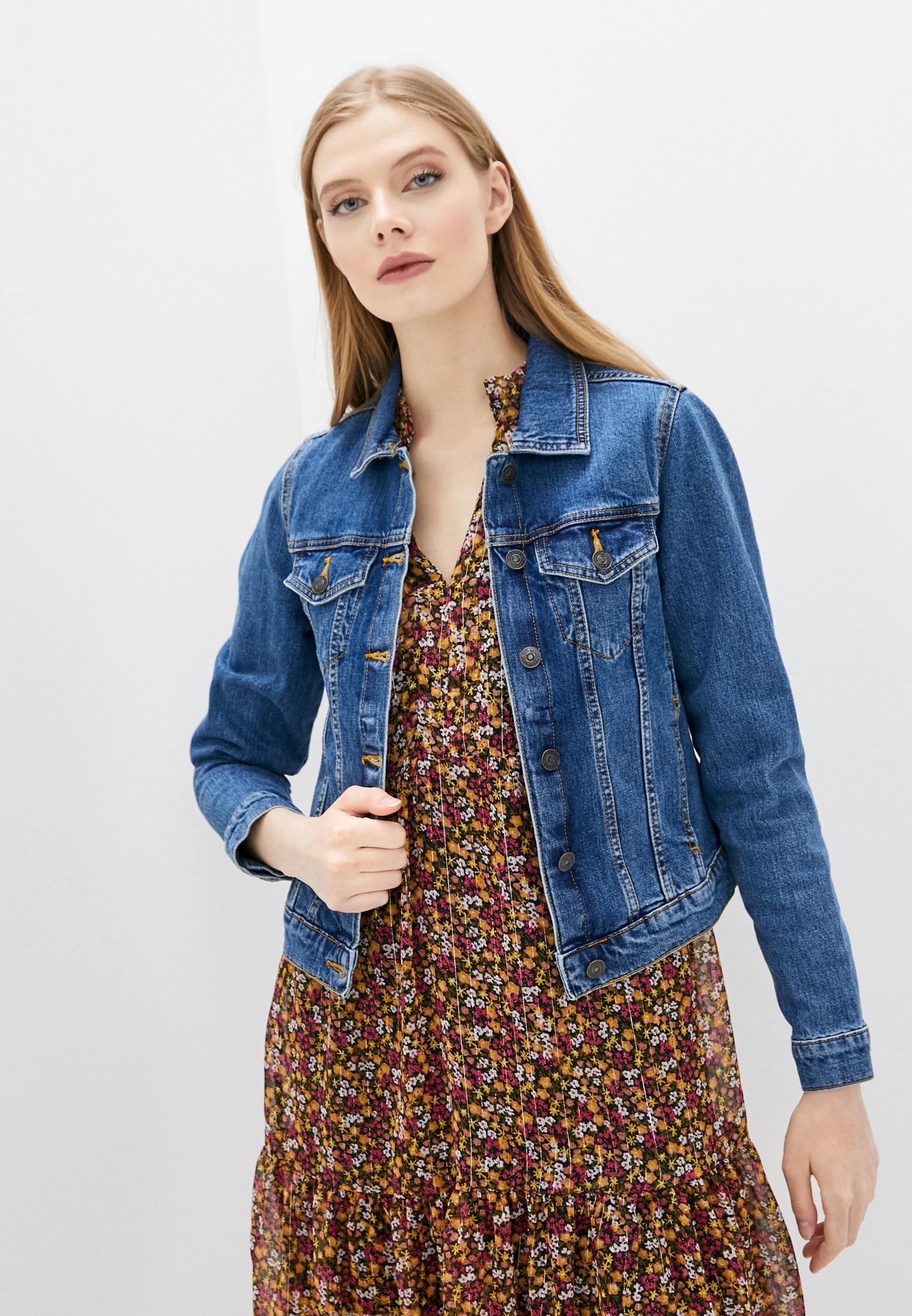 Джинсовая куртка Pimkie 323390