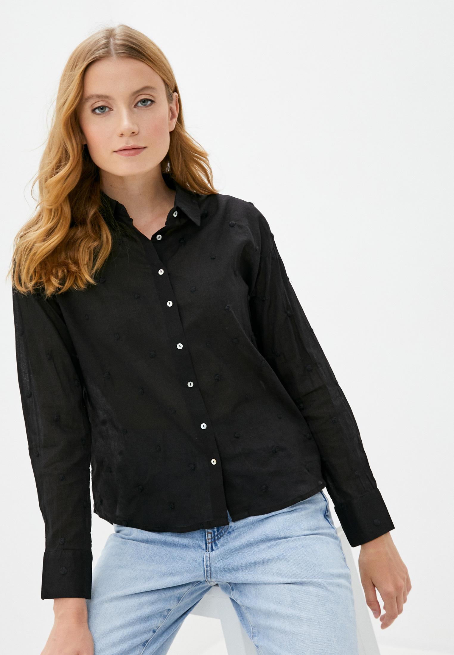 Женские рубашки с длинным рукавом Pimkie 562011
