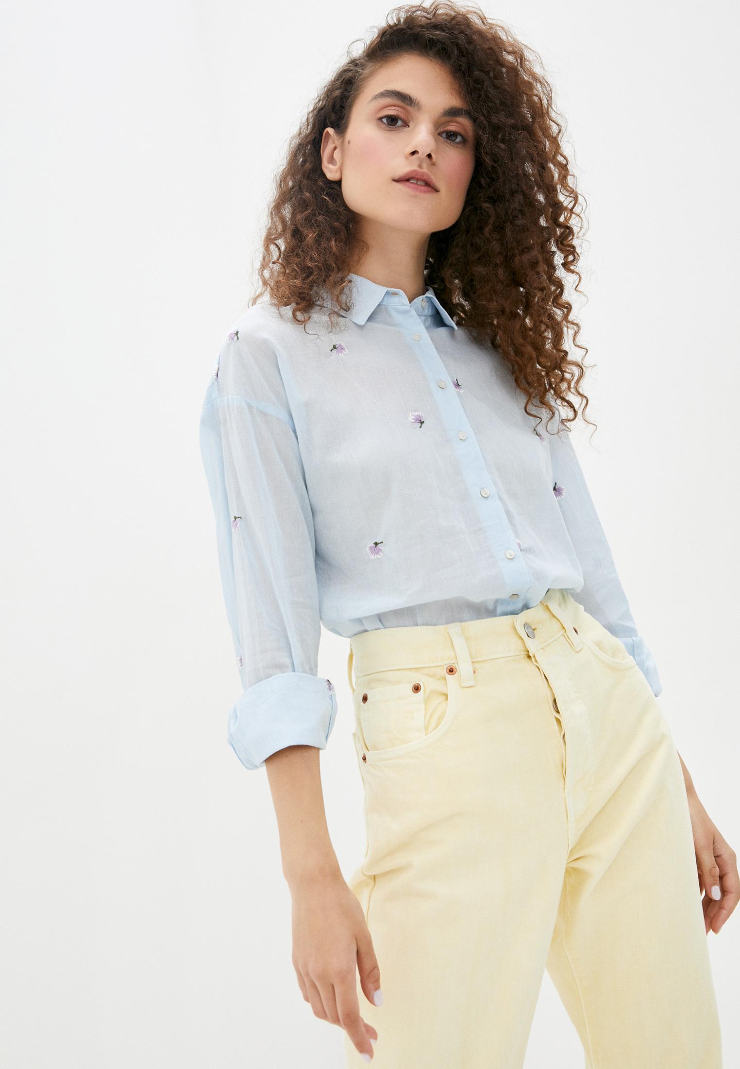 Женские рубашки с длинным рукавом Pimkie 562058