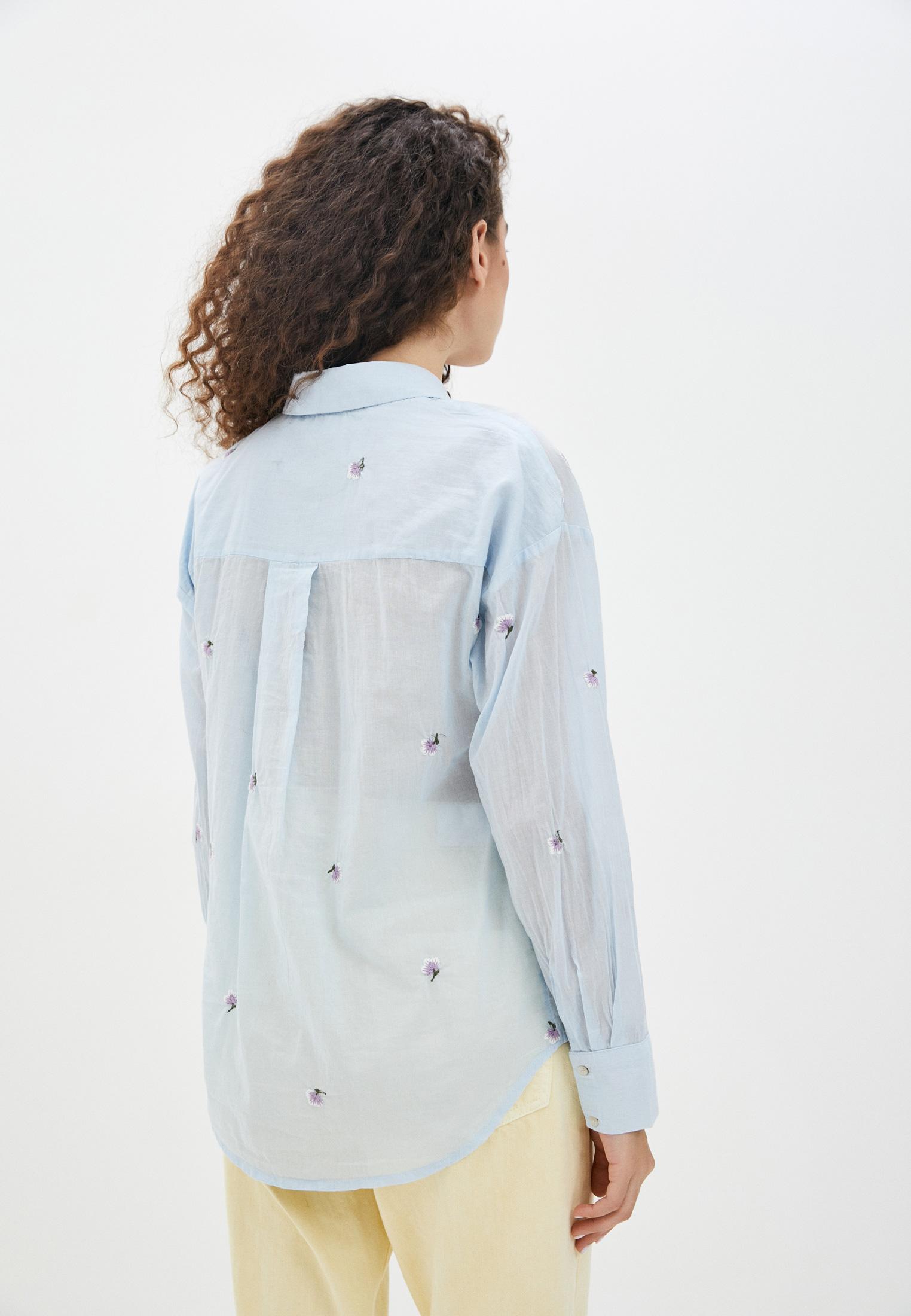 Женские рубашки с длинным рукавом Pimkie 562058: изображение 3