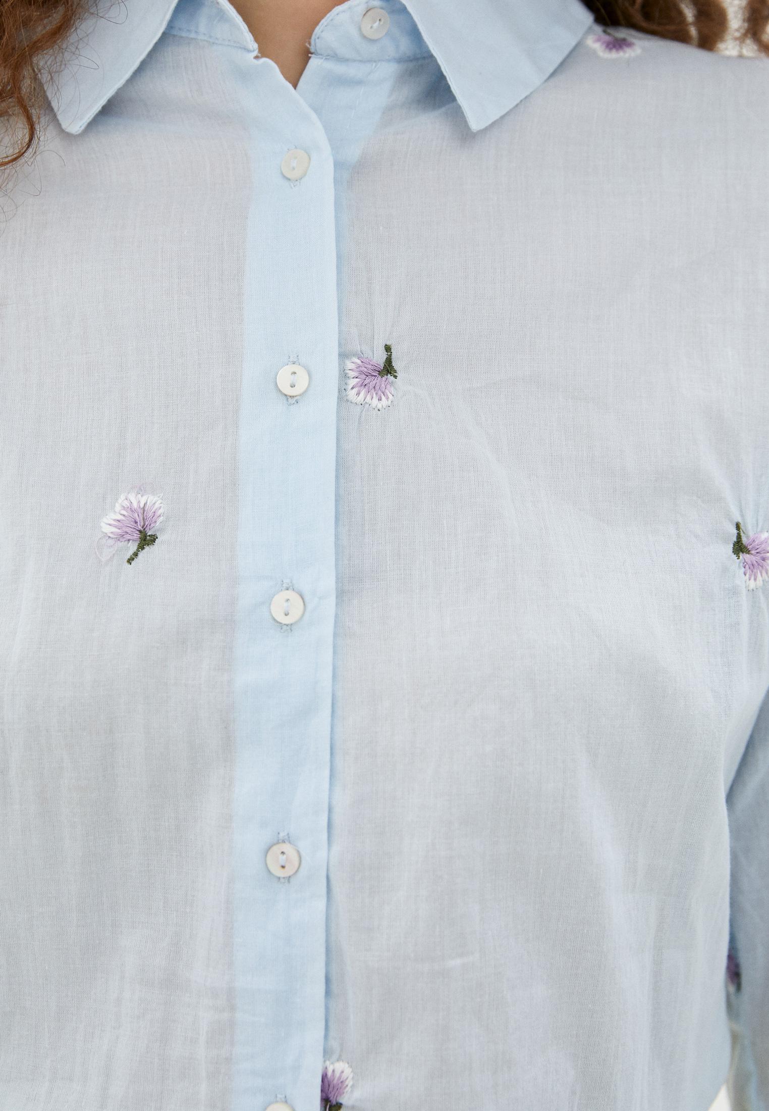 Женские рубашки с длинным рукавом Pimkie 562058: изображение 4