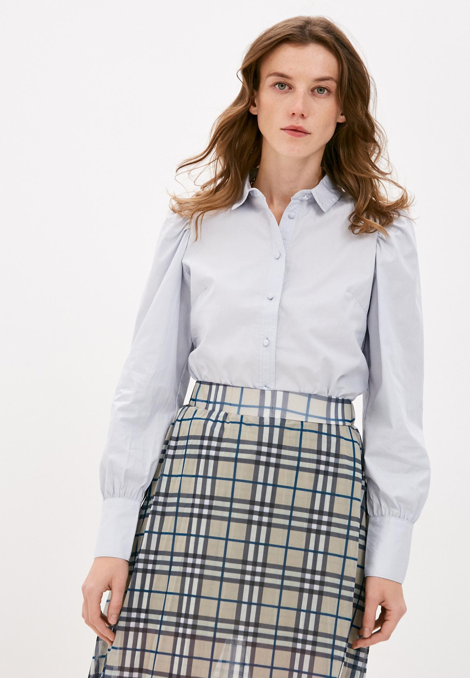Женские рубашки с длинным рукавом Pimkie 562126