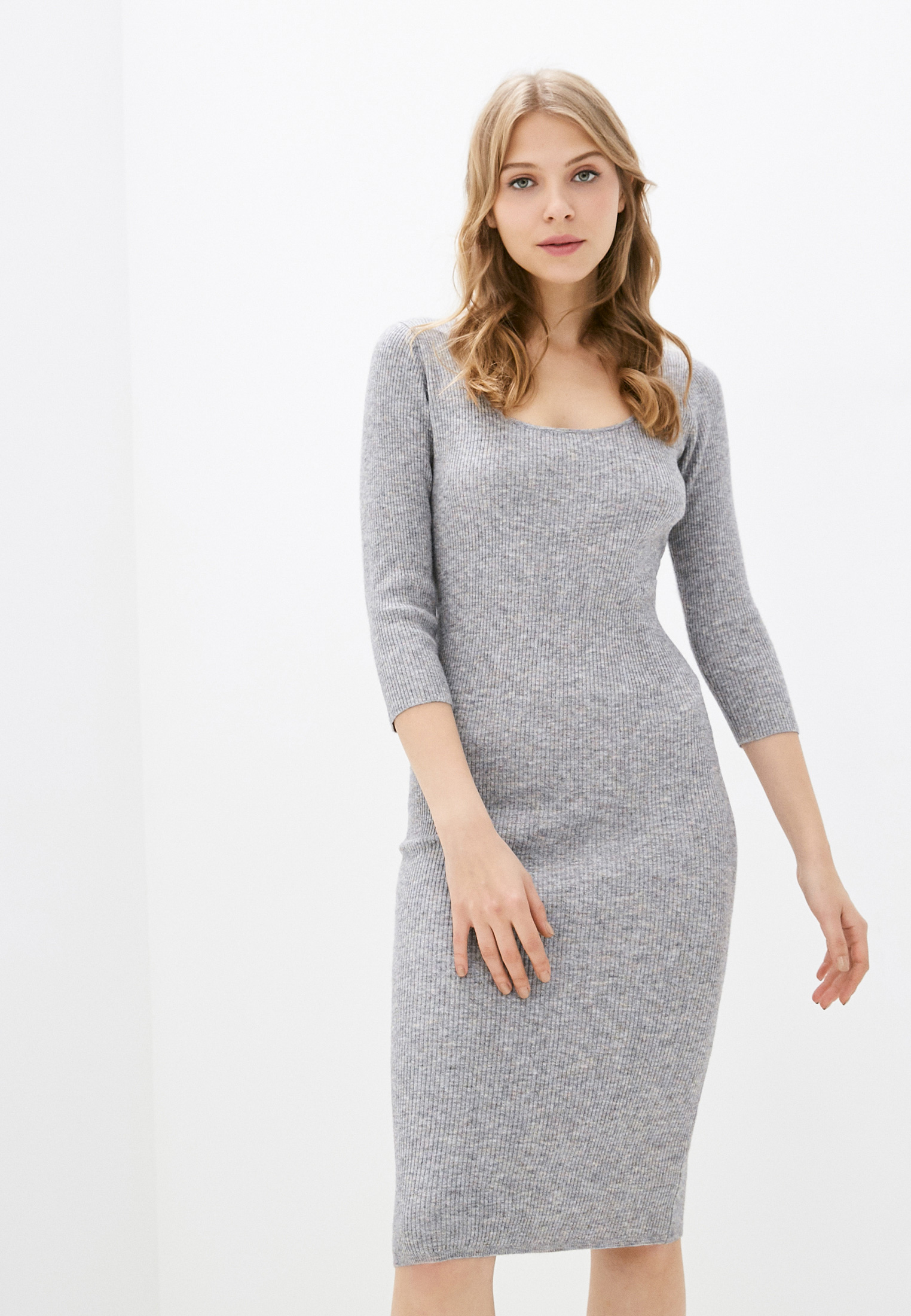 Вязаное платье Pimkie 781465