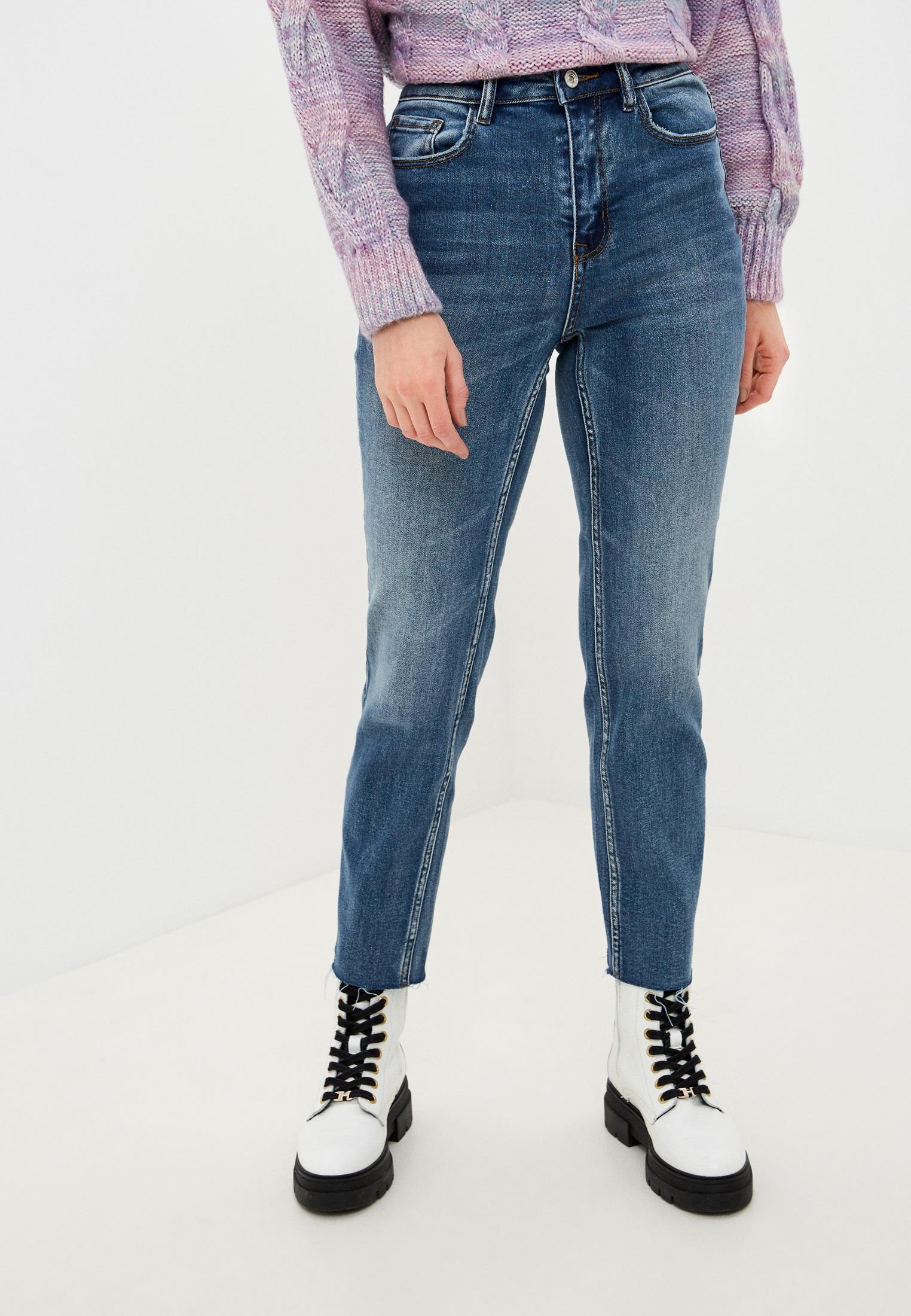 Прямые джинсы Pimkie 141228