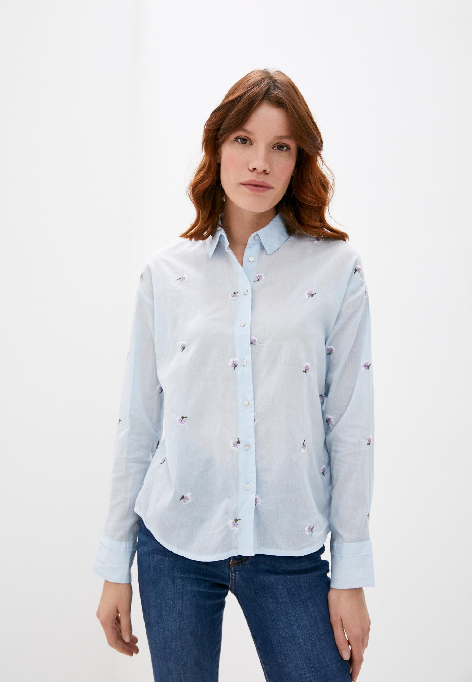 Женские рубашки с длинным рукавом Pimkie 562058: изображение 5