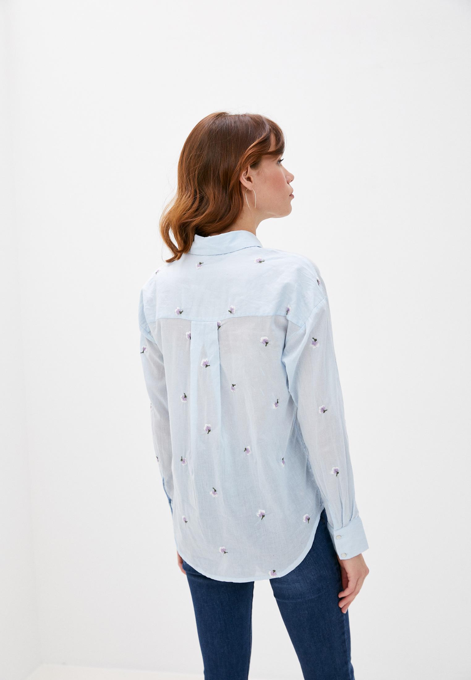 Женские рубашки с длинным рукавом Pimkie 562058: изображение 7