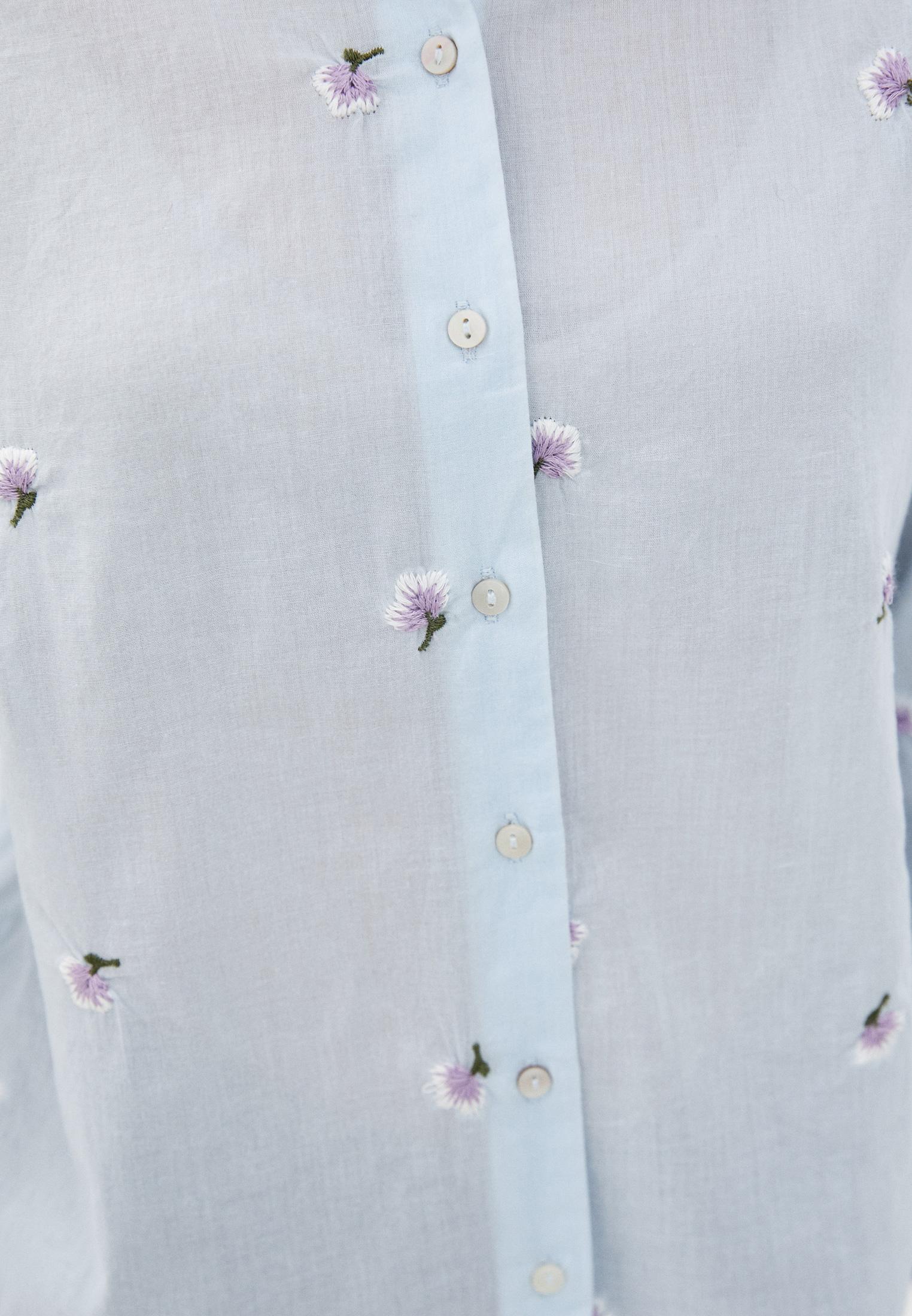 Женские рубашки с длинным рукавом Pimkie 562058: изображение 8