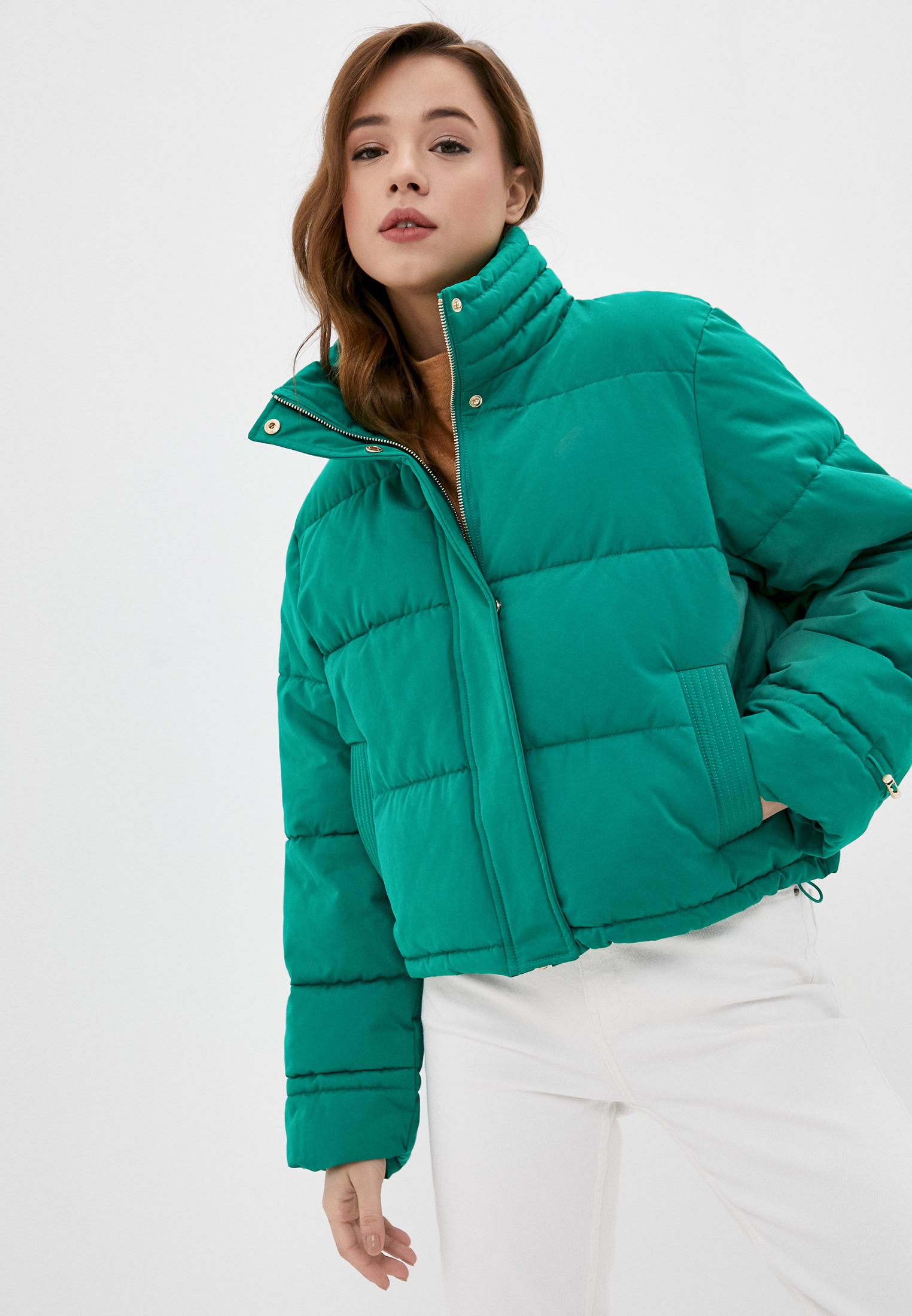 Утепленная куртка Pimkie 280298