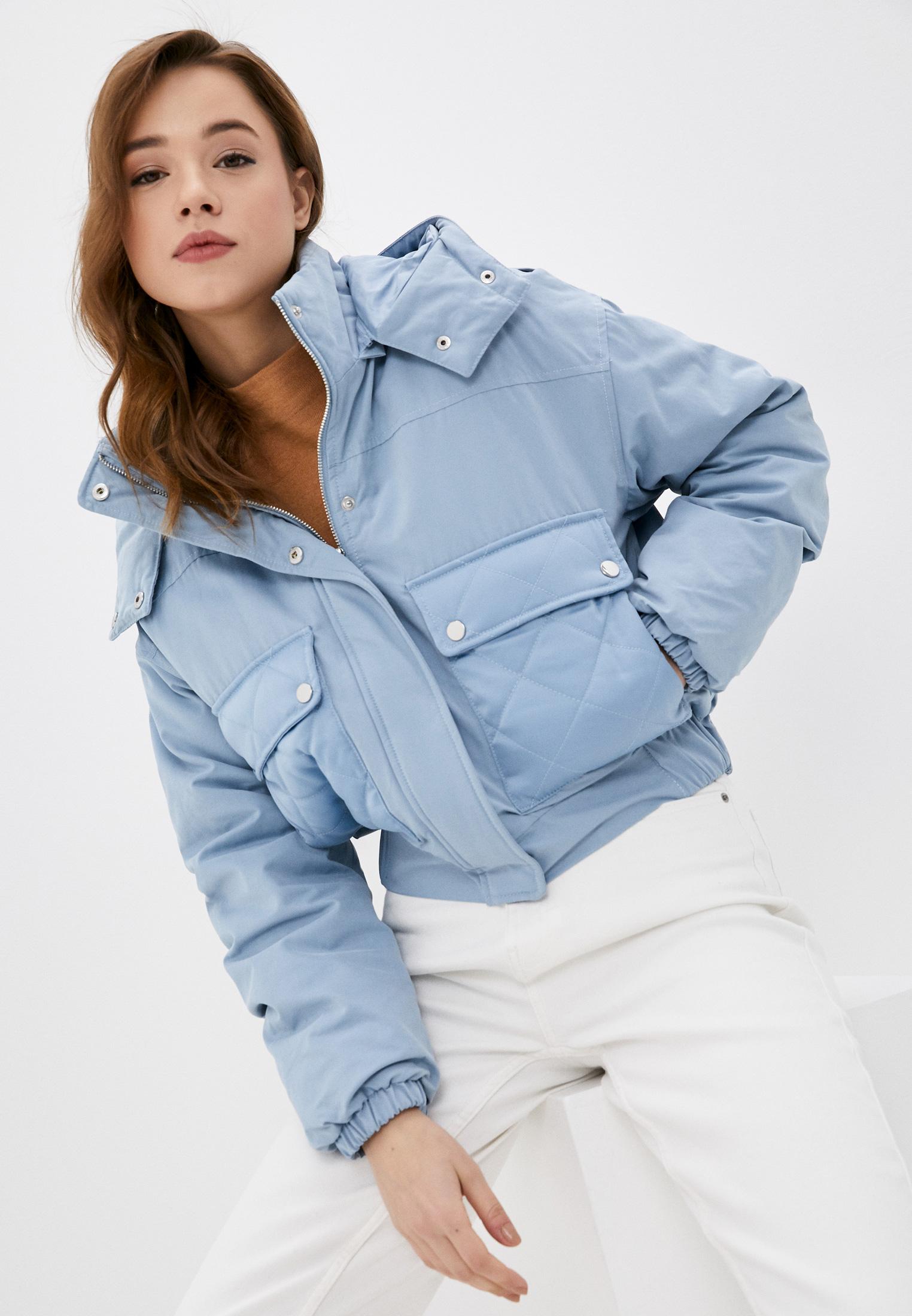 Утепленная куртка Pimkie 280299