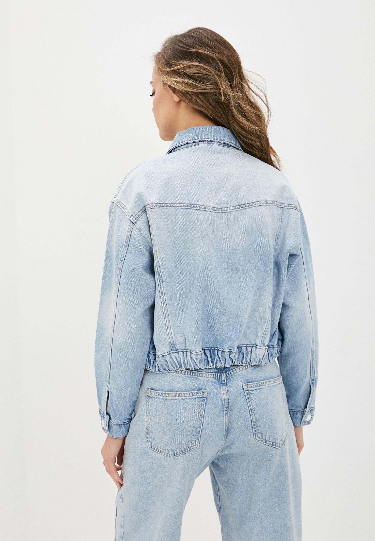 Джинсовая куртка Pimkie 323413: изображение 3
