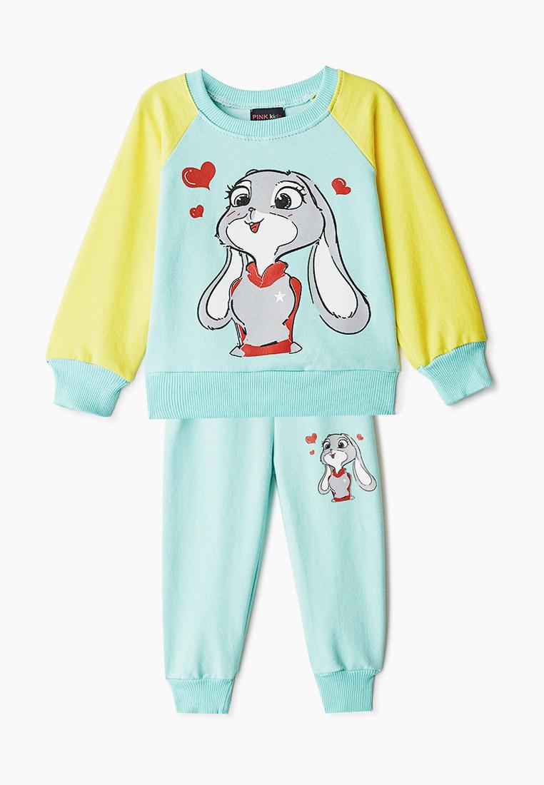 Спортивный костюм Pink Kids PK20-33-22