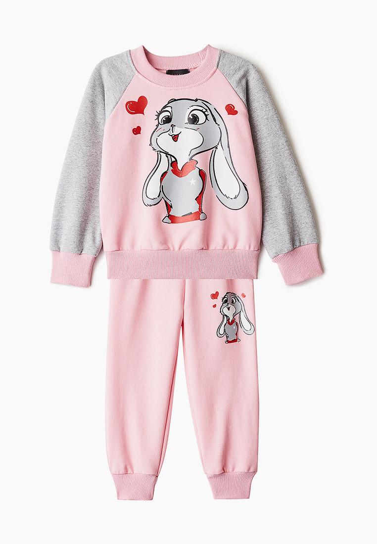 Спортивный костюм Pink Kids PK20-33-23