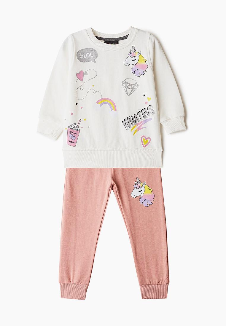 Спортивный костюм Pink Kids PK20-56: изображение 1