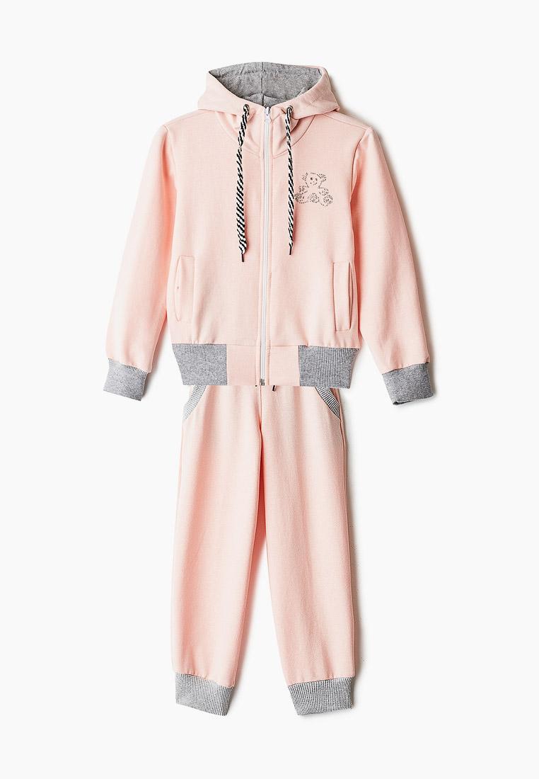 Спортивный костюм Pink Kids PK20-81