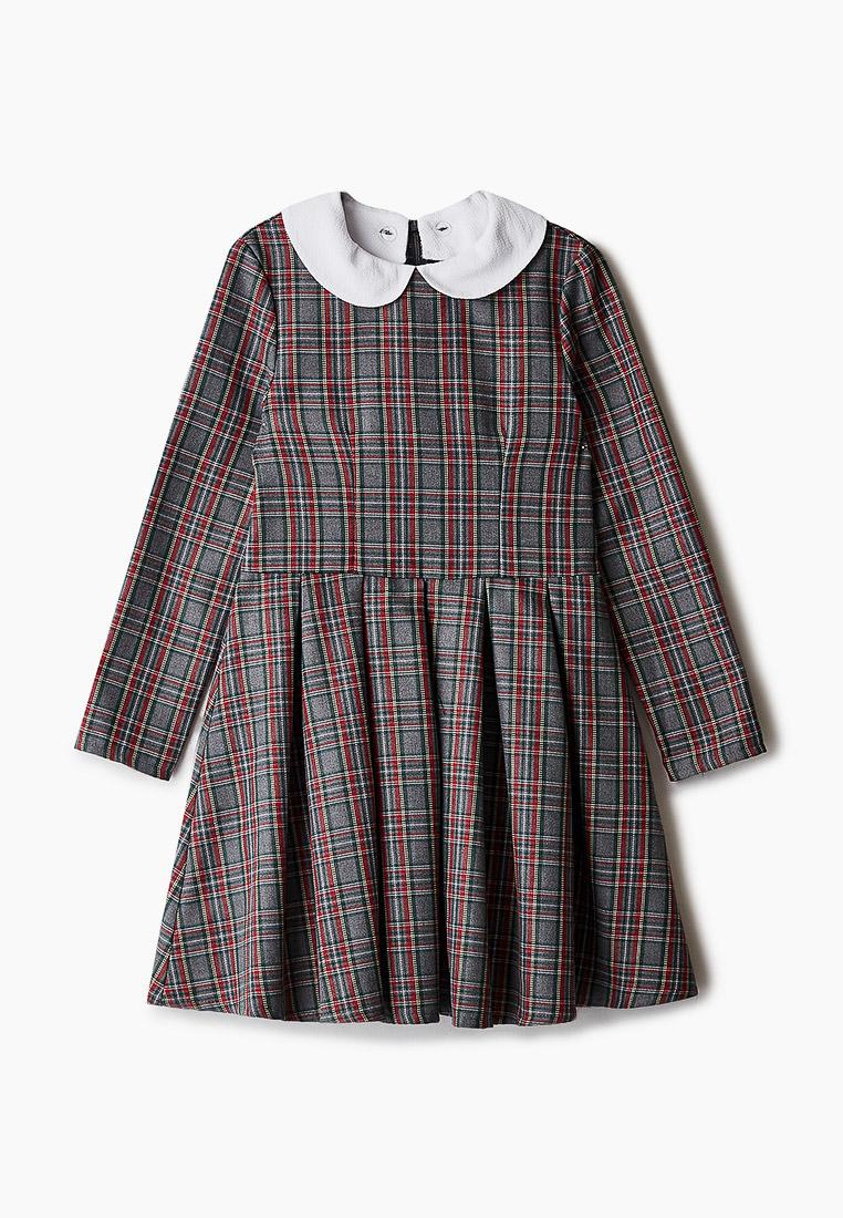 Повседневное платье Pink Kids PK-S-35-04