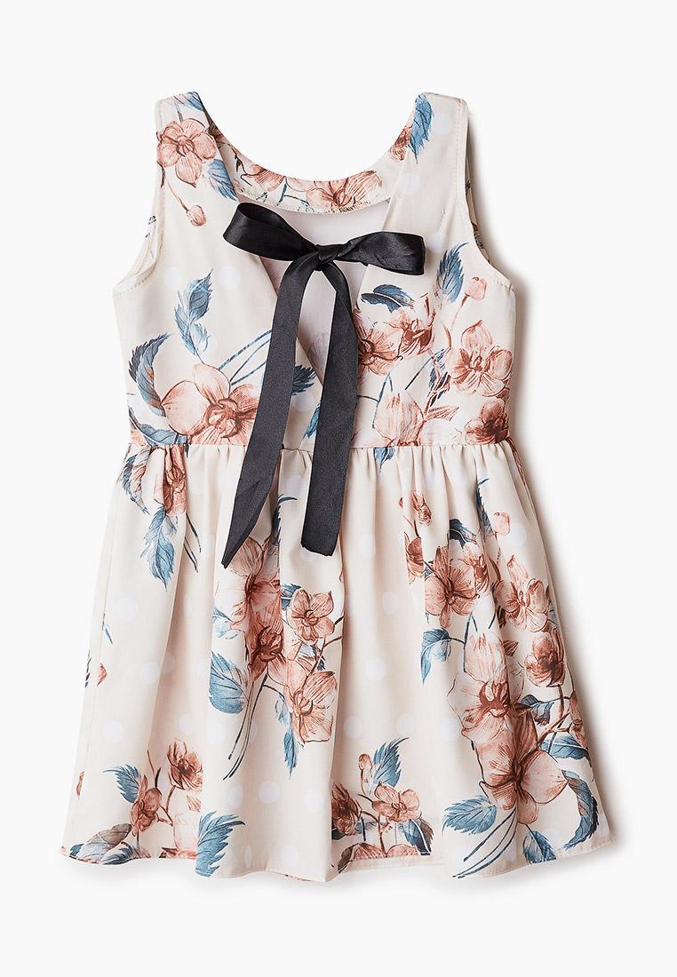 Нарядное платье Pink Kids PK21-10