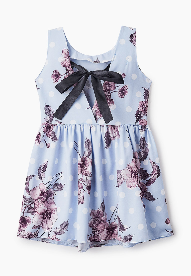 Нарядное платье Pink Kids PK21-11