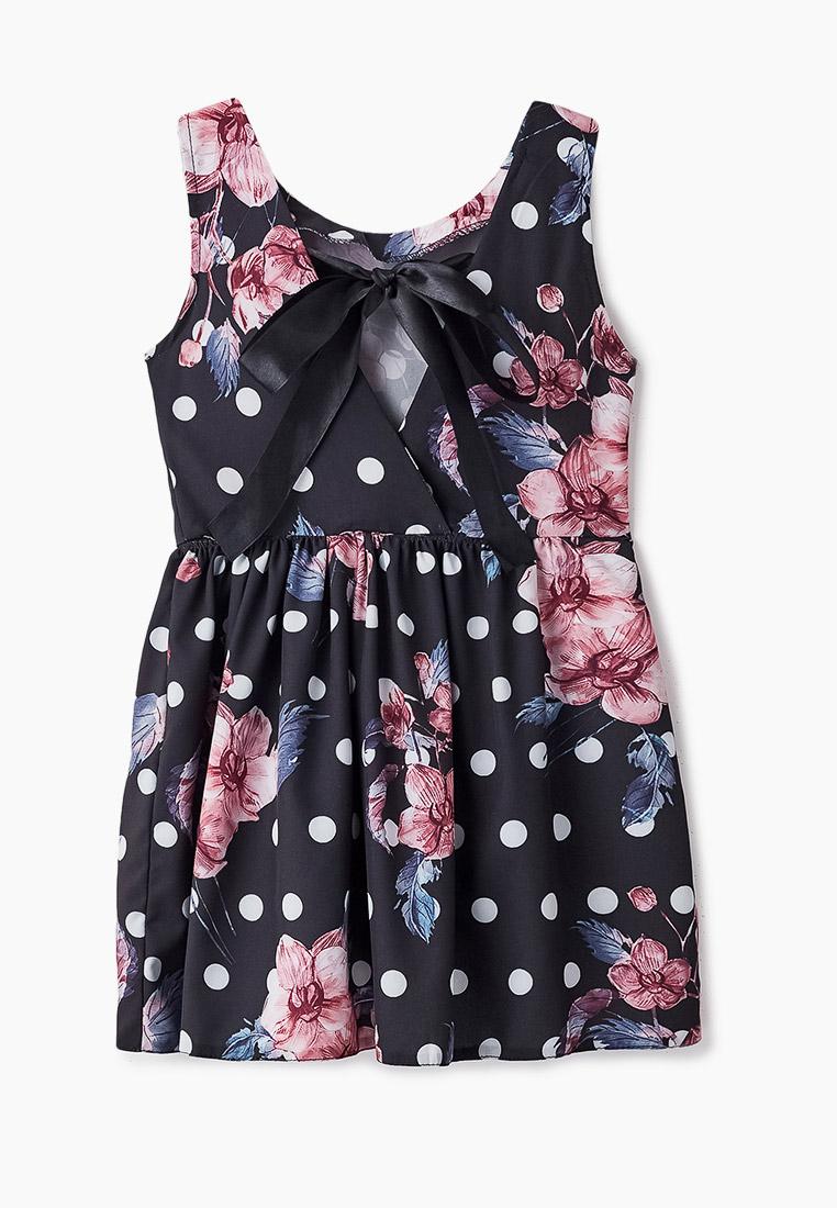 Нарядное платье Pink Kids PK21-12
