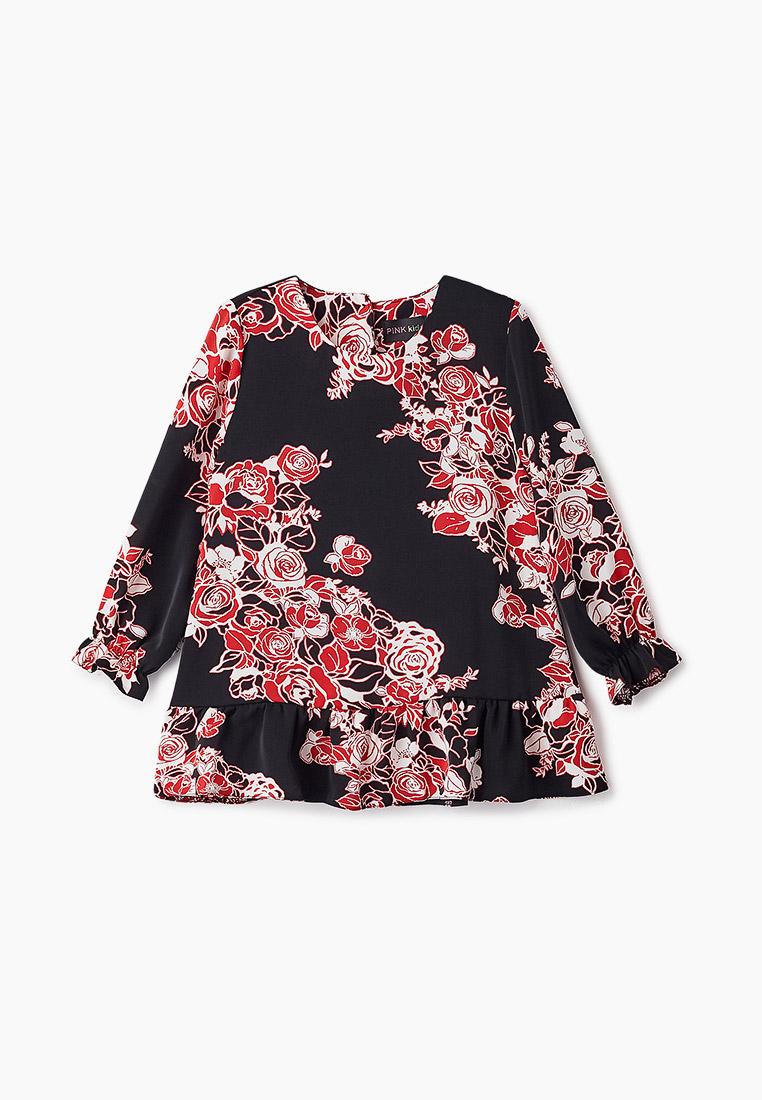 Повседневное платье Pink Kids PK21-18