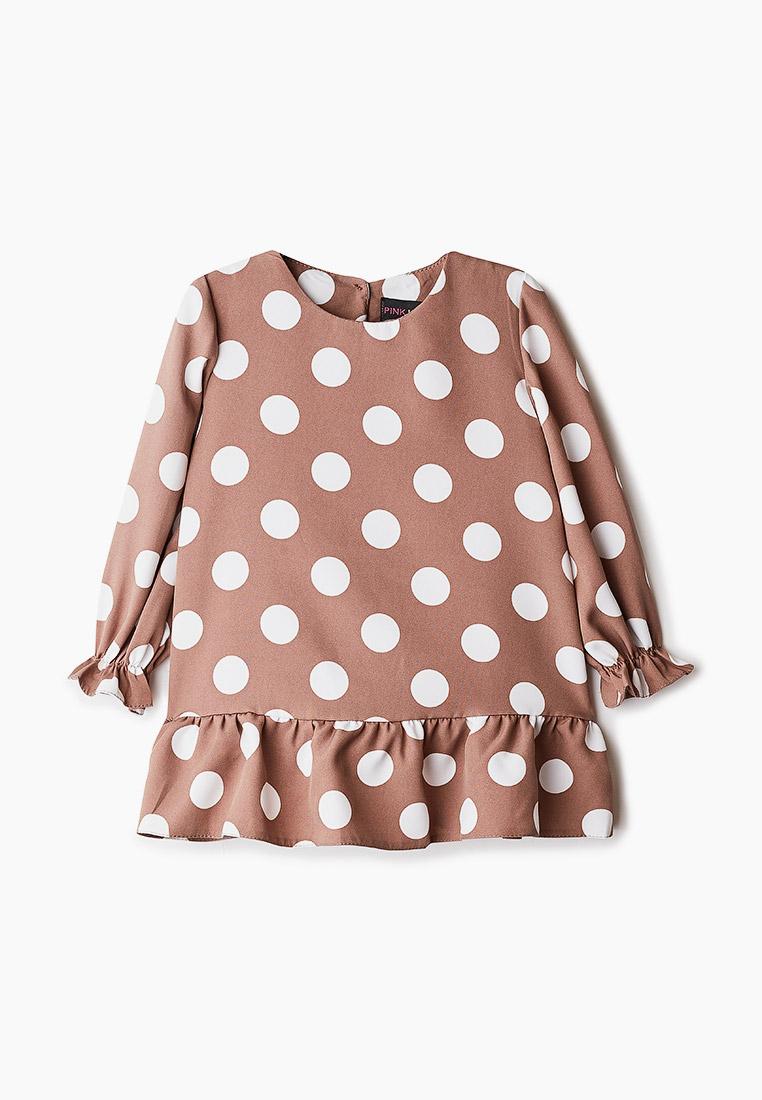 Повседневное платье Pink Kids PK21-2