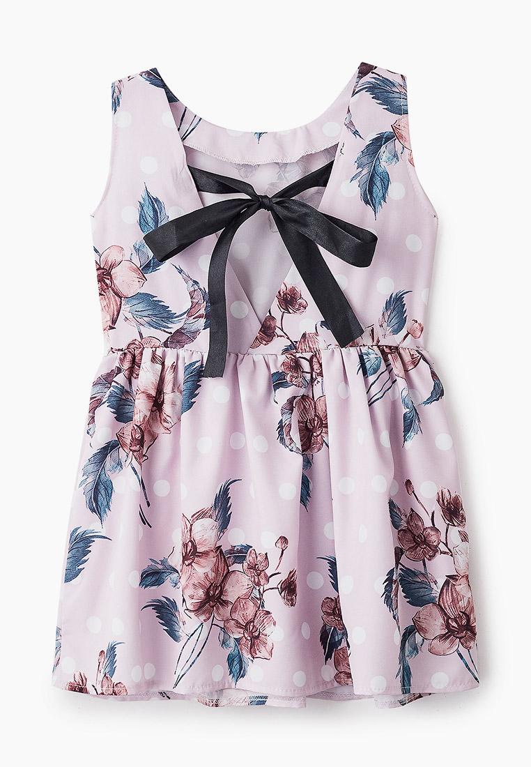 Нарядное платье Pink Kids PK21-5