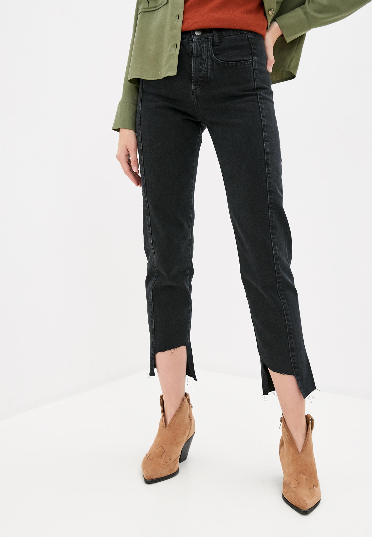 Прямые джинсы Pinkkarrot P200900