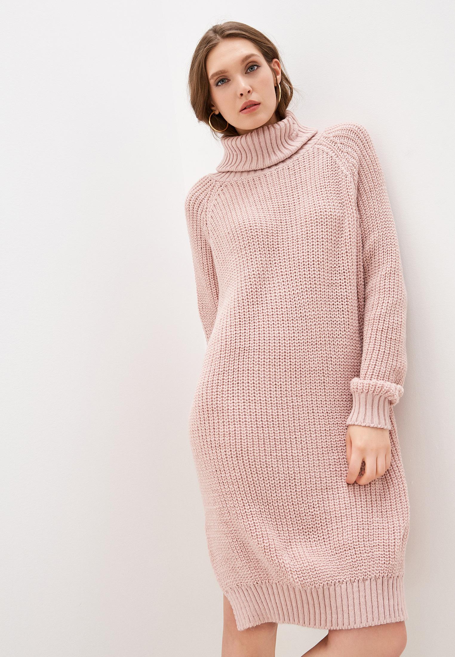 Вязаное платье Pinkkarrot 301982