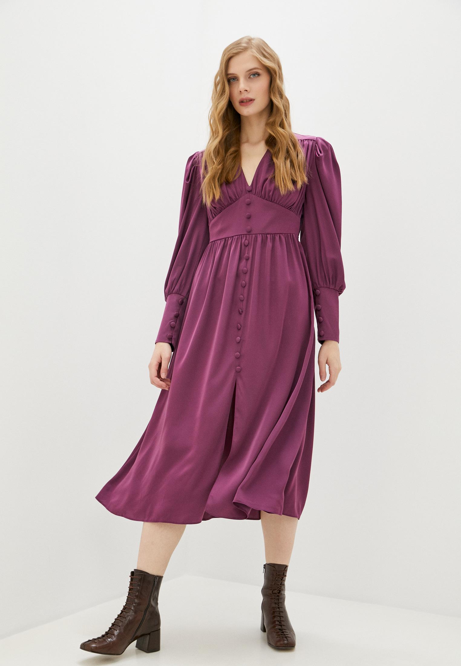 Вечернее / коктейльное платье Pinkkarrot 302057