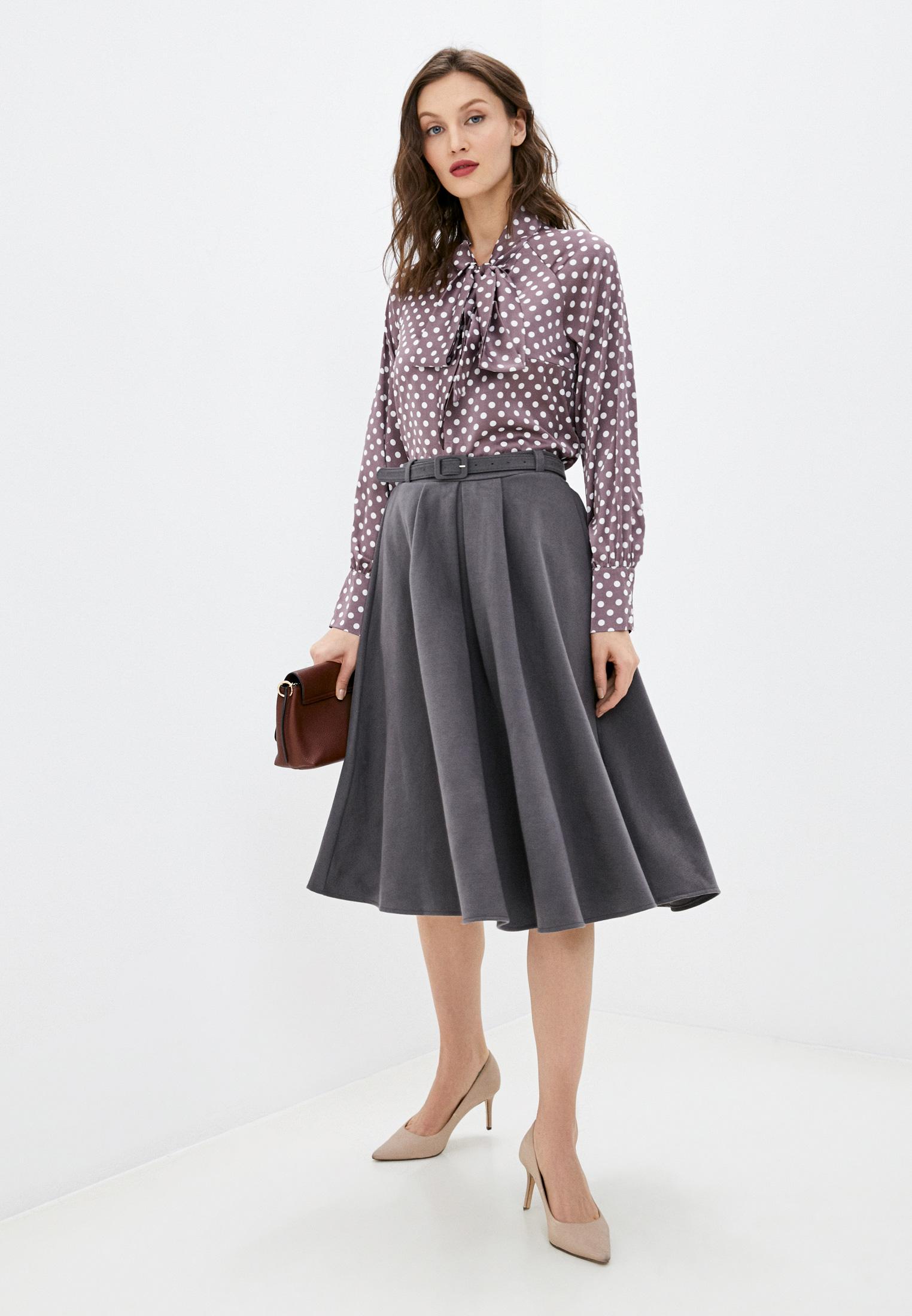 Широкая юбка Pinkkarrot 302005: изображение 2