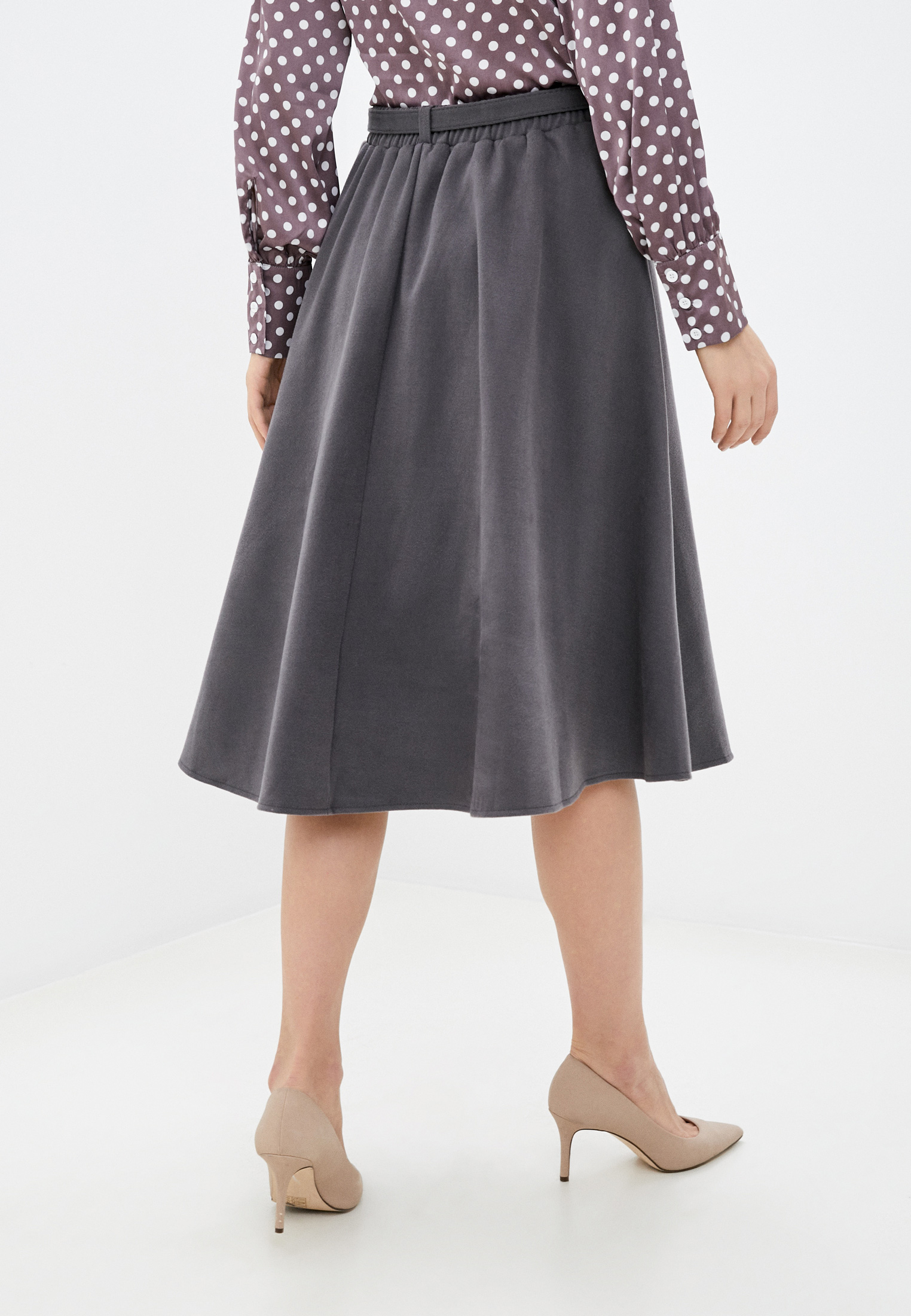 Широкая юбка Pinkkarrot 302005: изображение 3