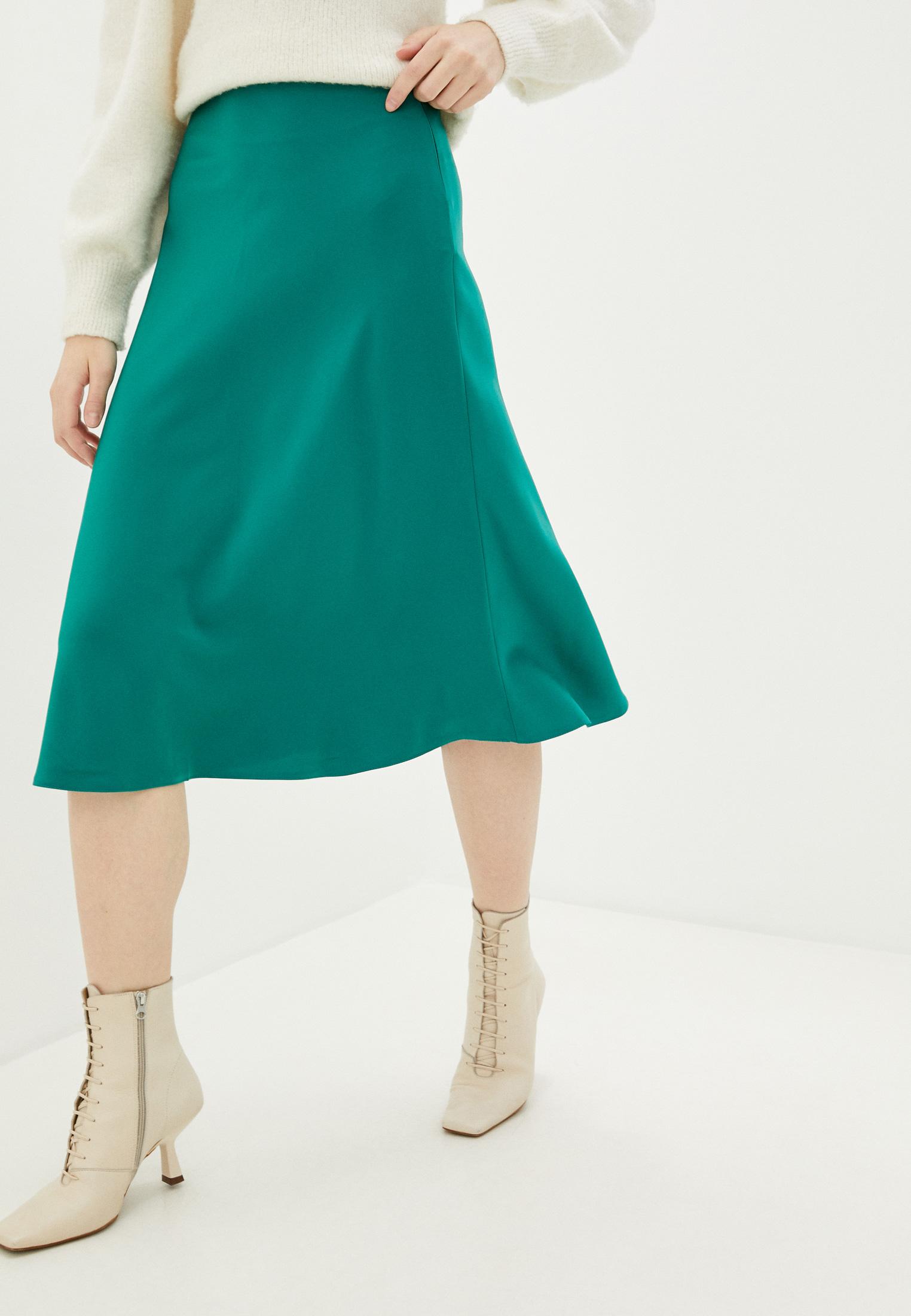 Широкая юбка Pinkkarrot 302018