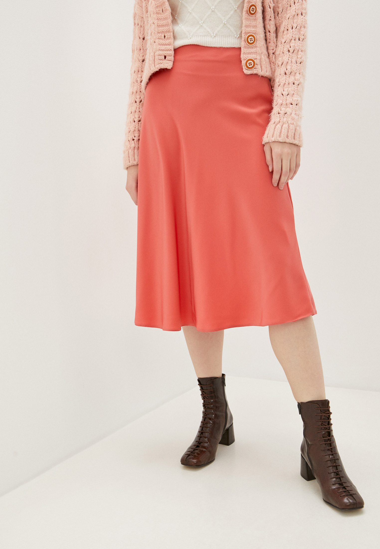 Широкая юбка Pinkkarrot 302019