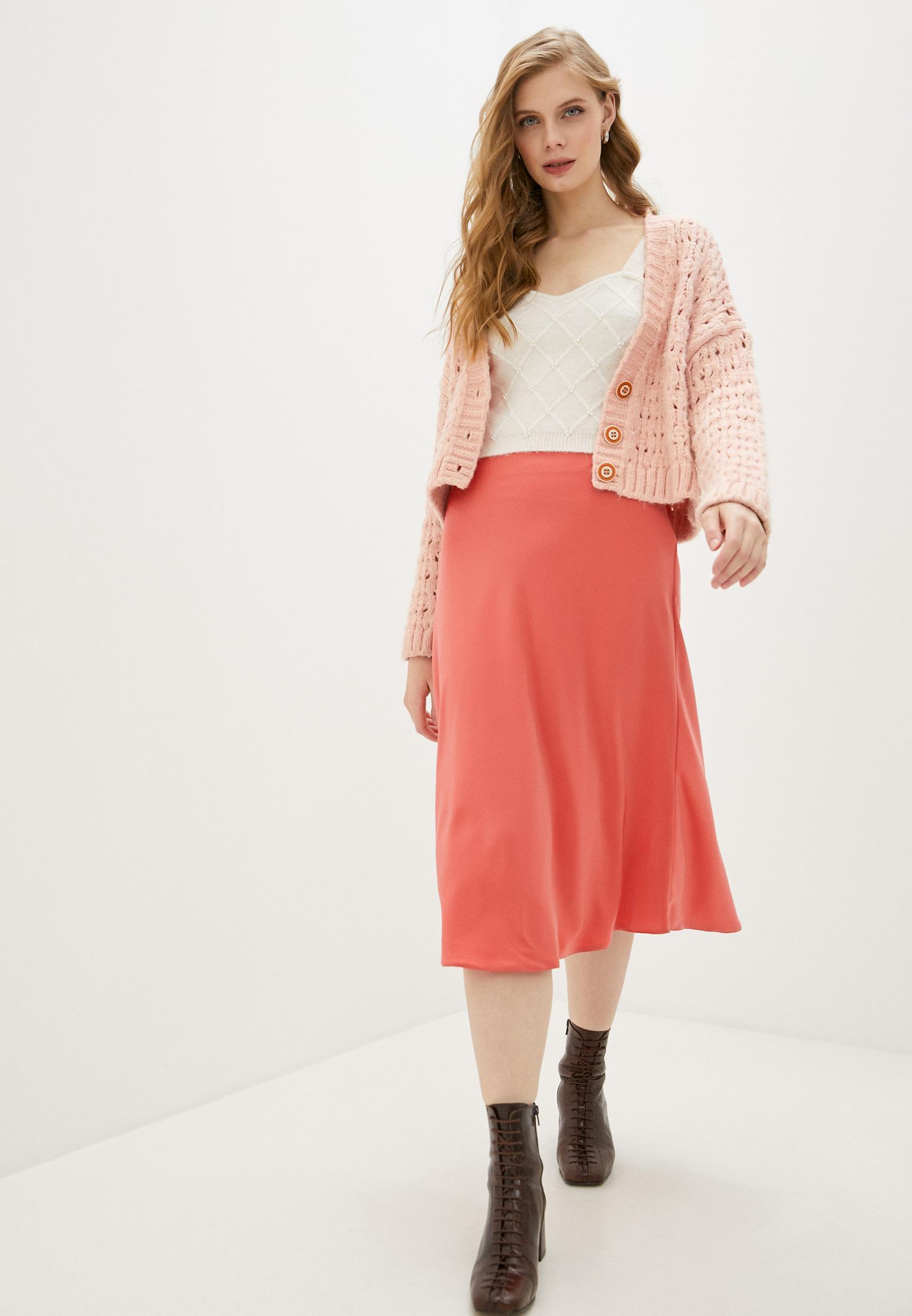 Широкая юбка Pinkkarrot 302019: изображение 2