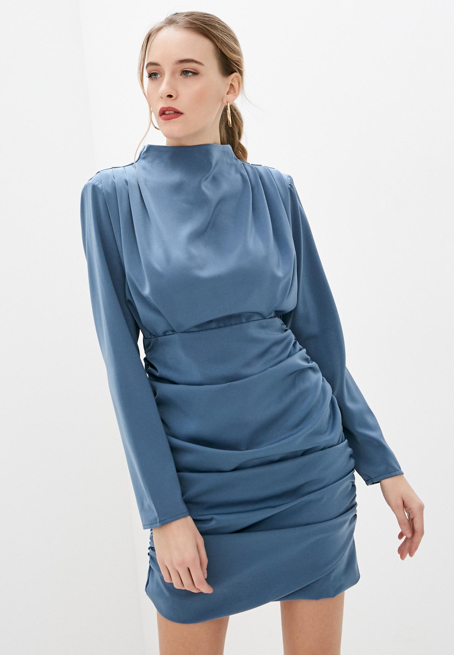 Вечернее / коктейльное платье Pinkkarrot 302125