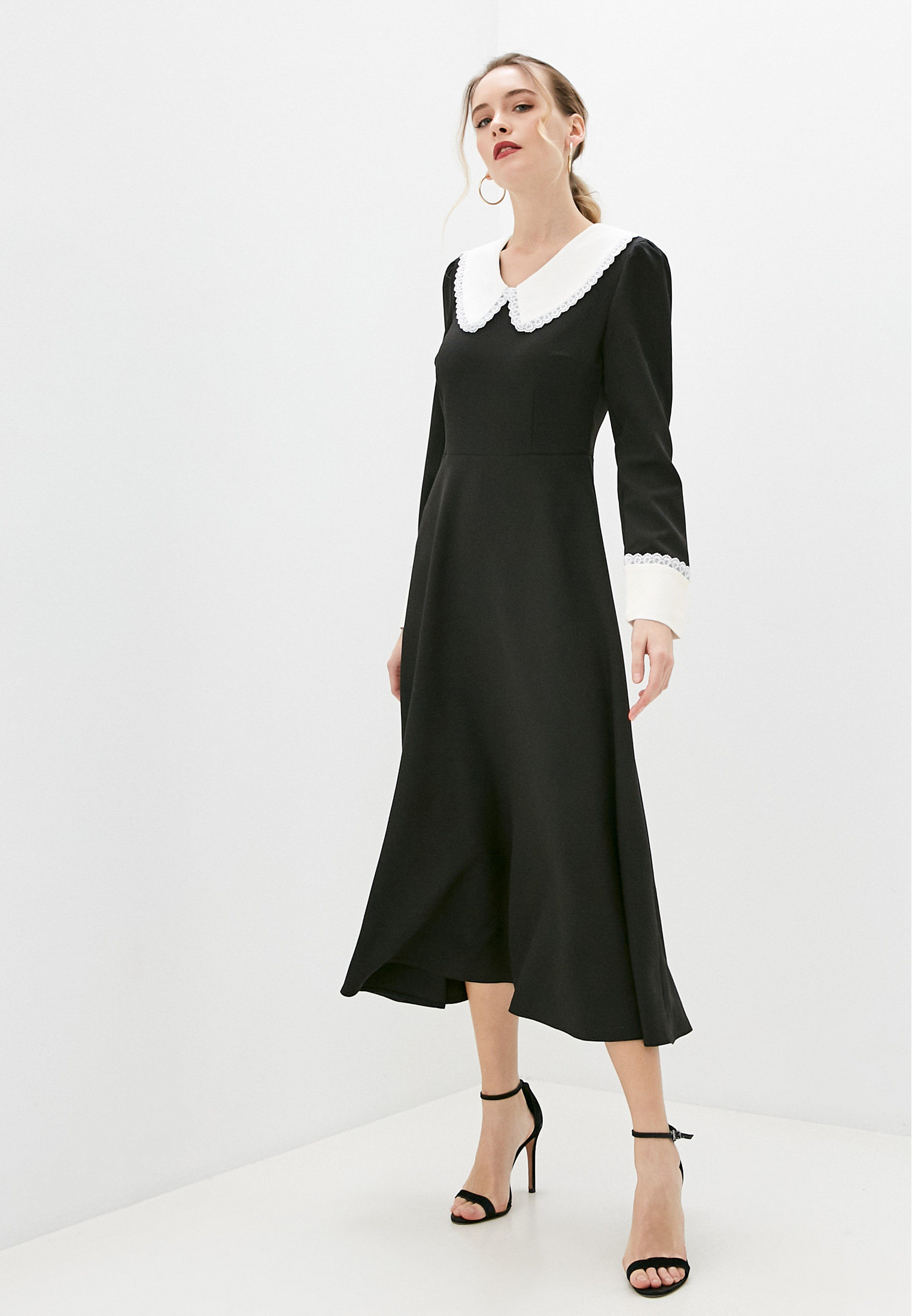 Платье Pinkkarrot 302151