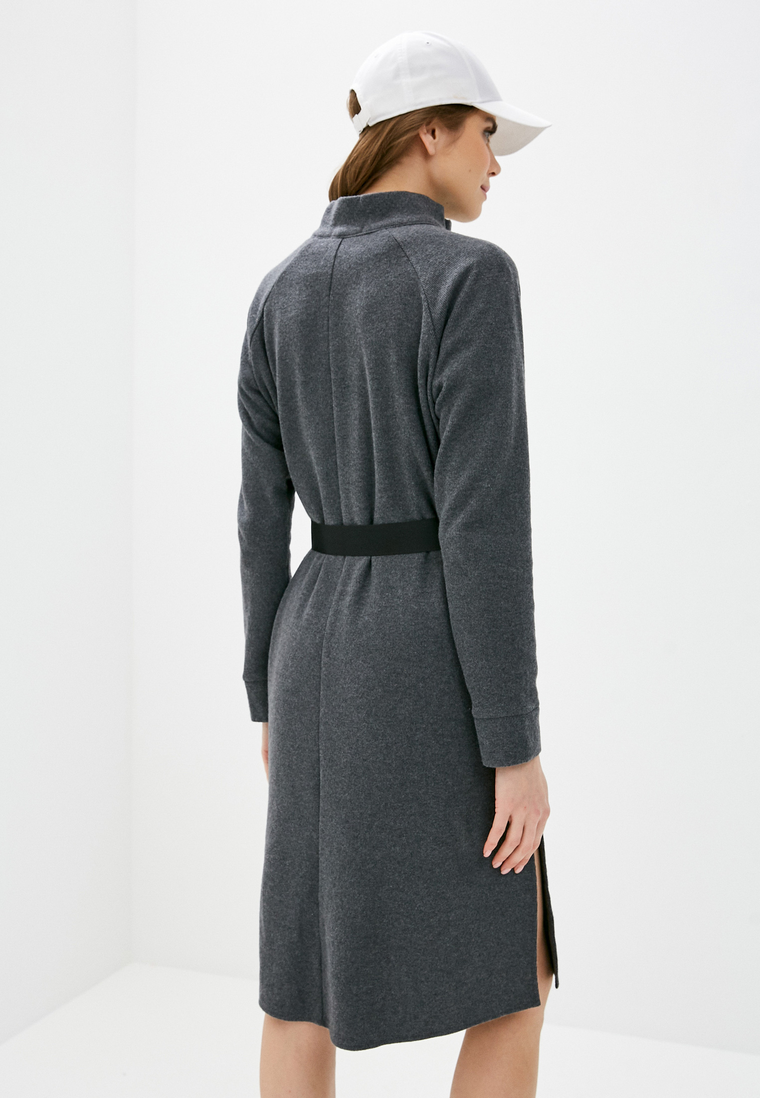 Вязаное платье Pinkkarrot 302110: изображение 3