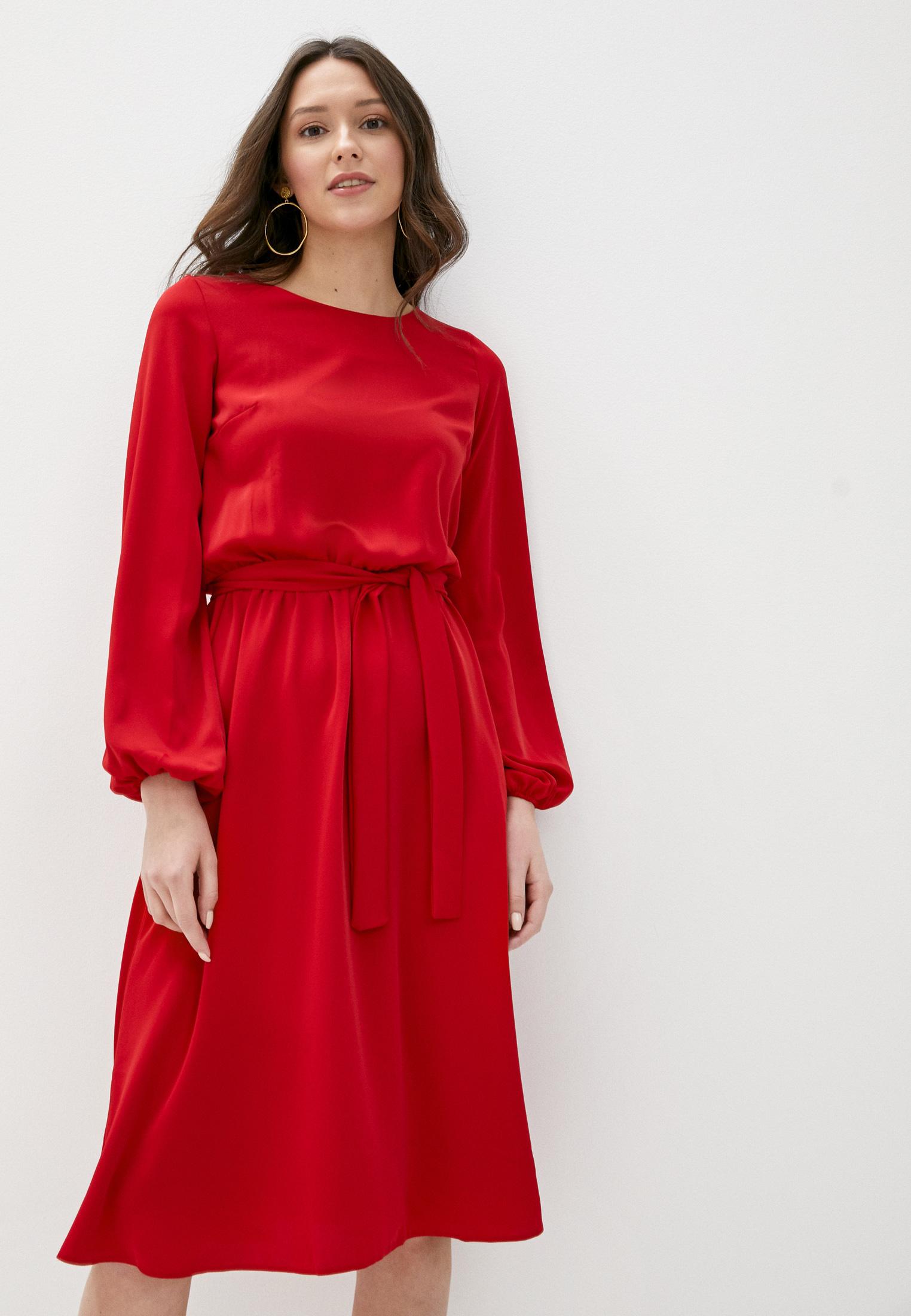 Платье Pink Orange POSS20-73-3
