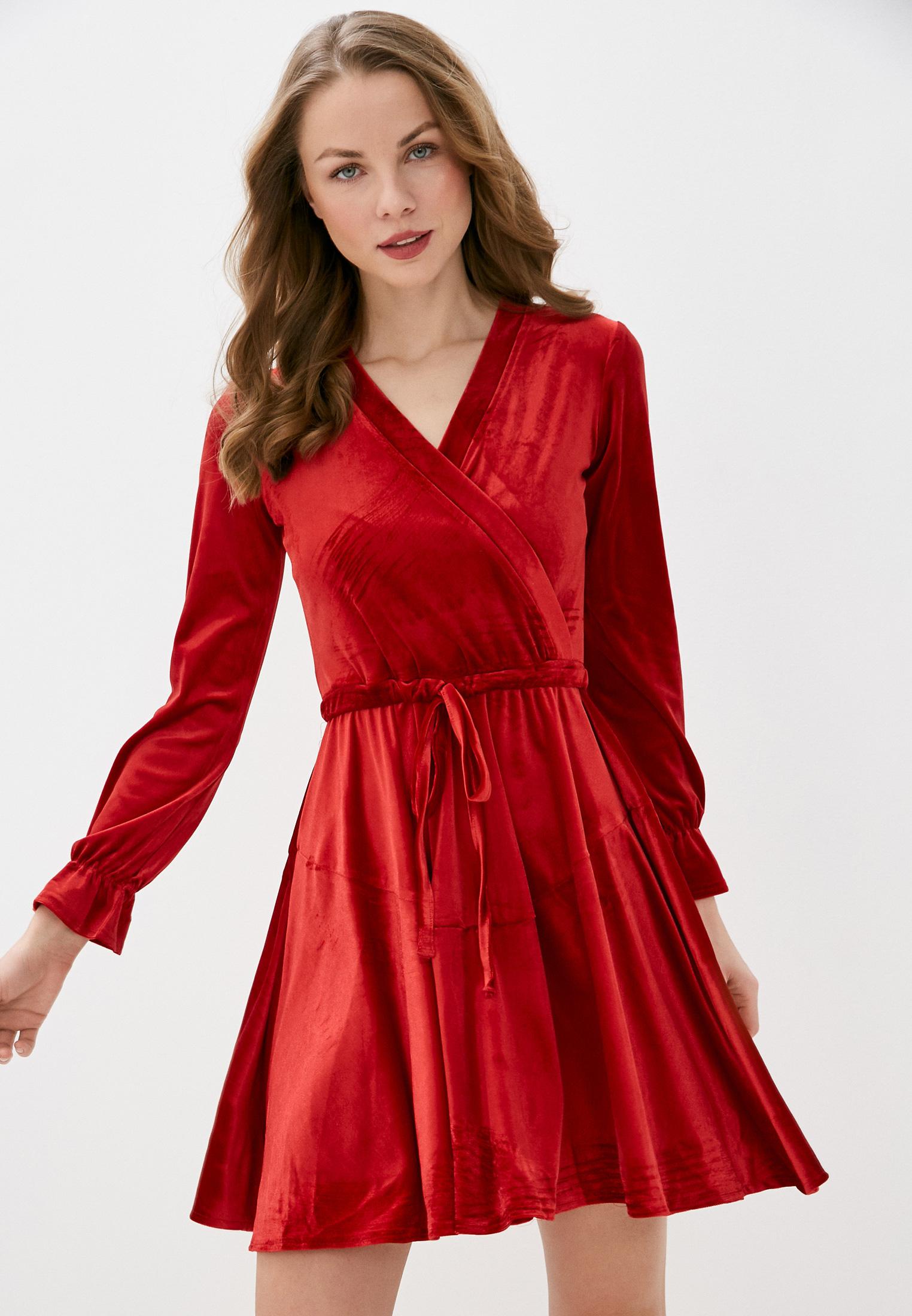 Платье Pink Orange PO21-105-3