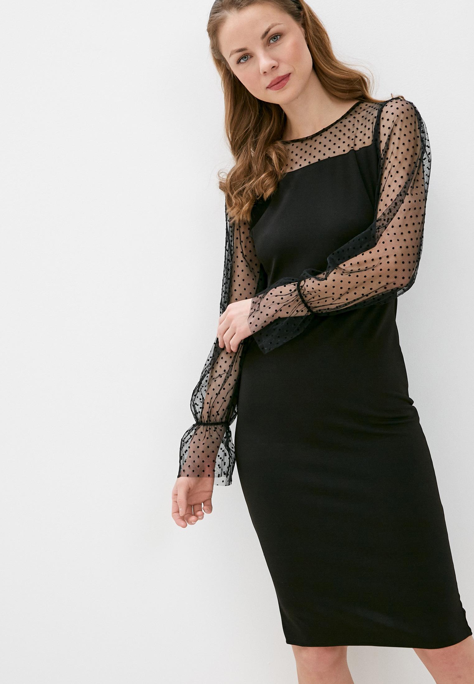 Вечернее / коктейльное платье Pink Orange PO21-133-1