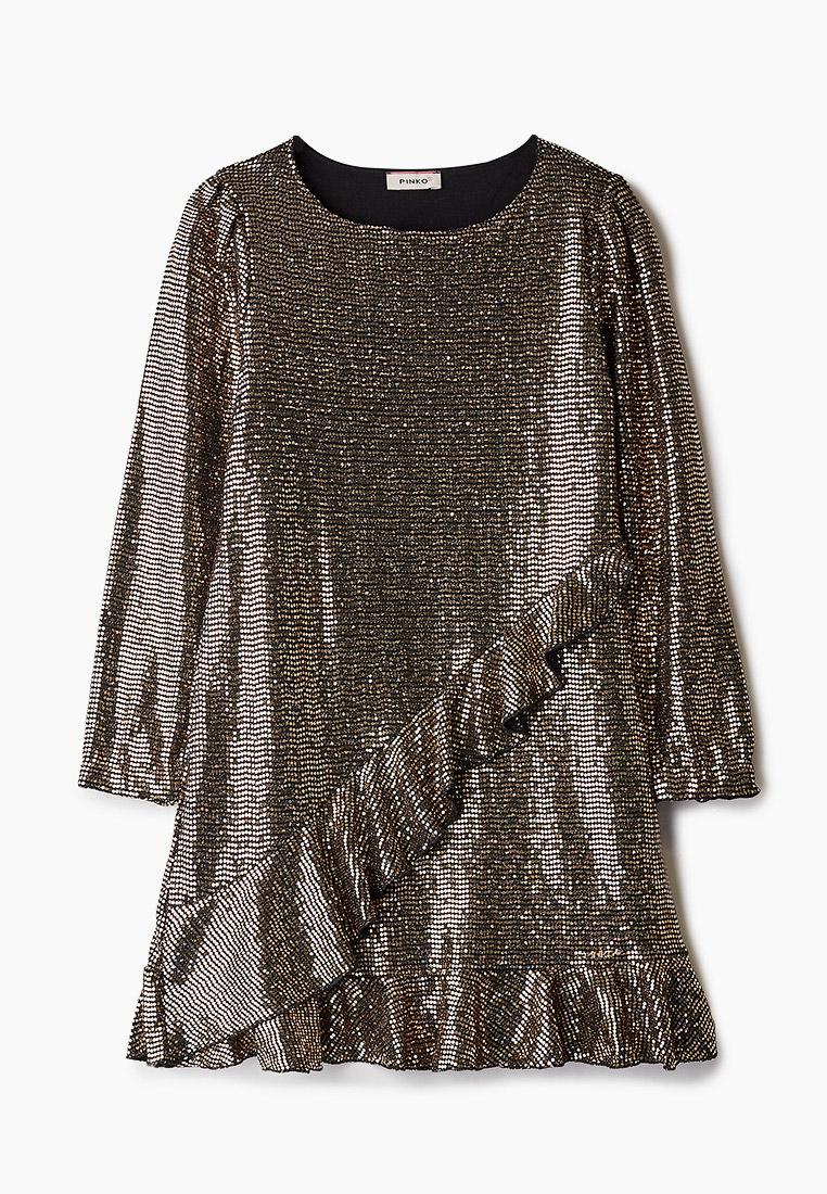 Нарядное платье Pinko Up 25953
