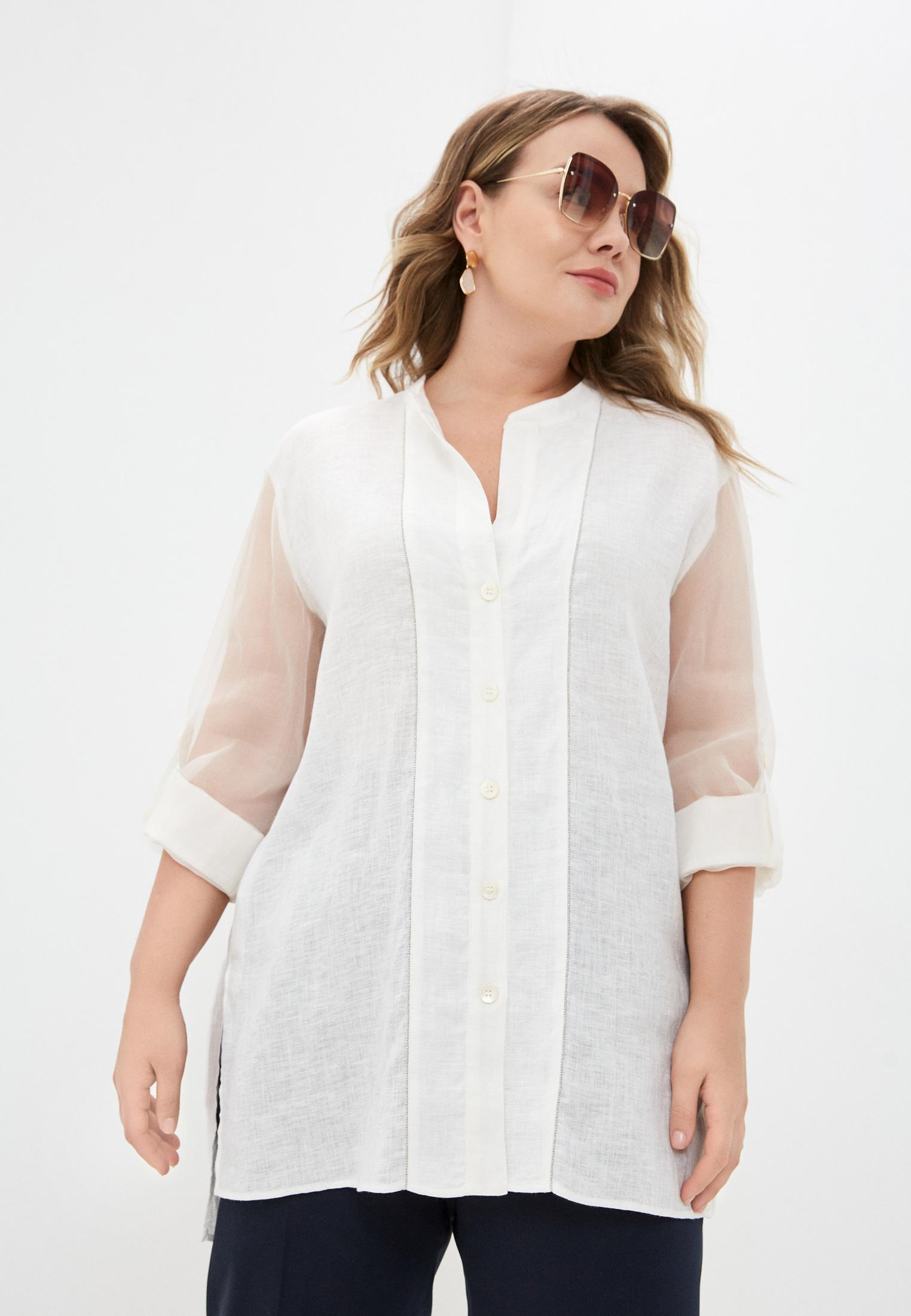 Блуза Piazza Della Scala 5024Y01485