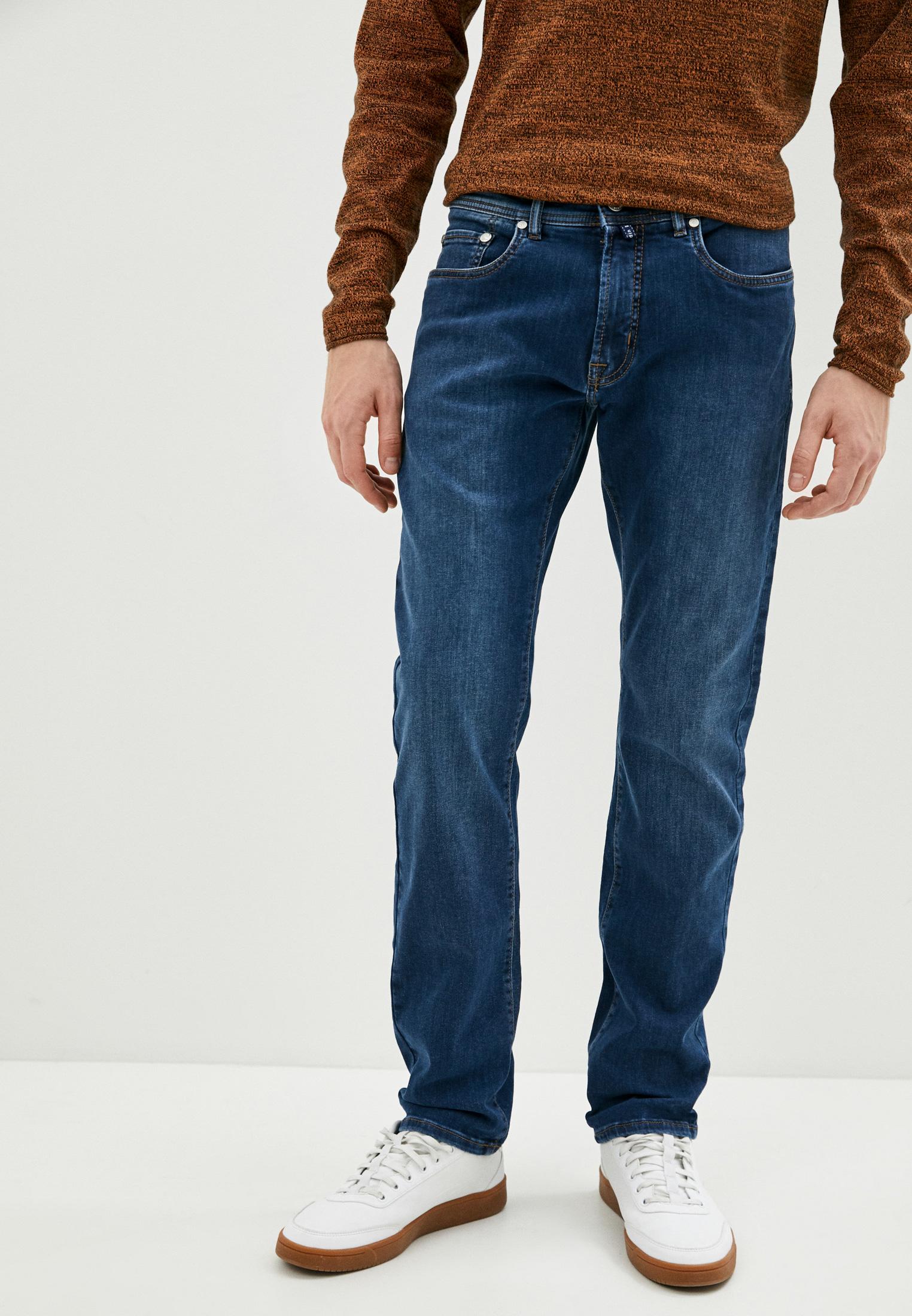 Мужские прямые джинсы Pierre Cardin (Пьер Кардин) 3091-5.7701.04