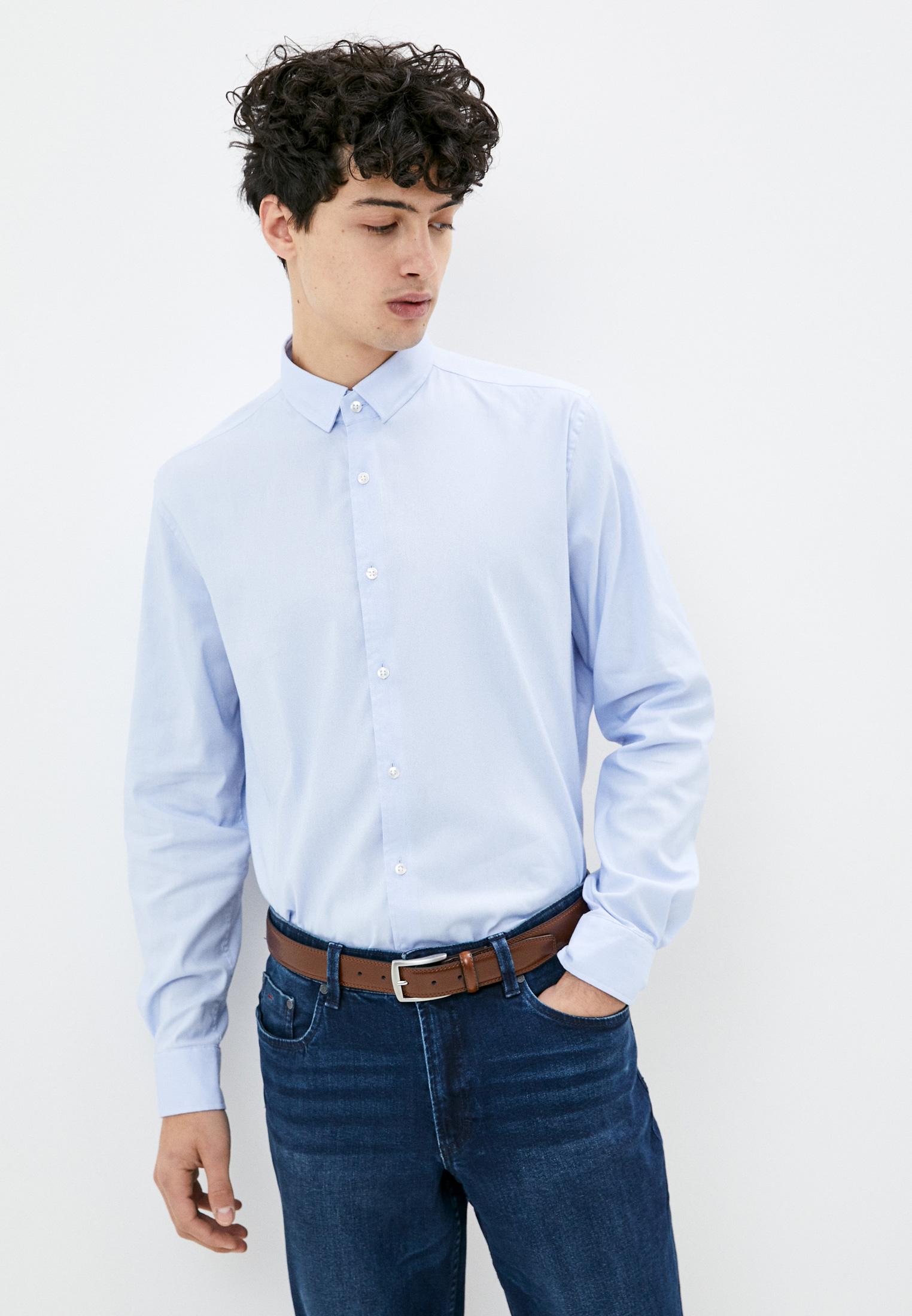 Рубашка с длинным рукавом Pierre Cardin (Пьер Кардин) 4504.27223.9001