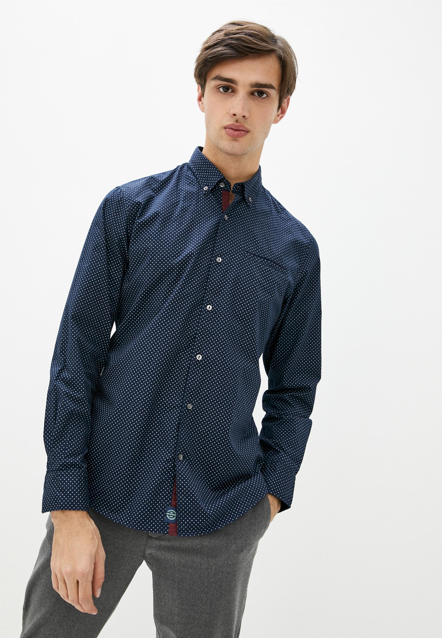 Рубашка с длинным рукавом Pierre Cardin 5893.27351.9041