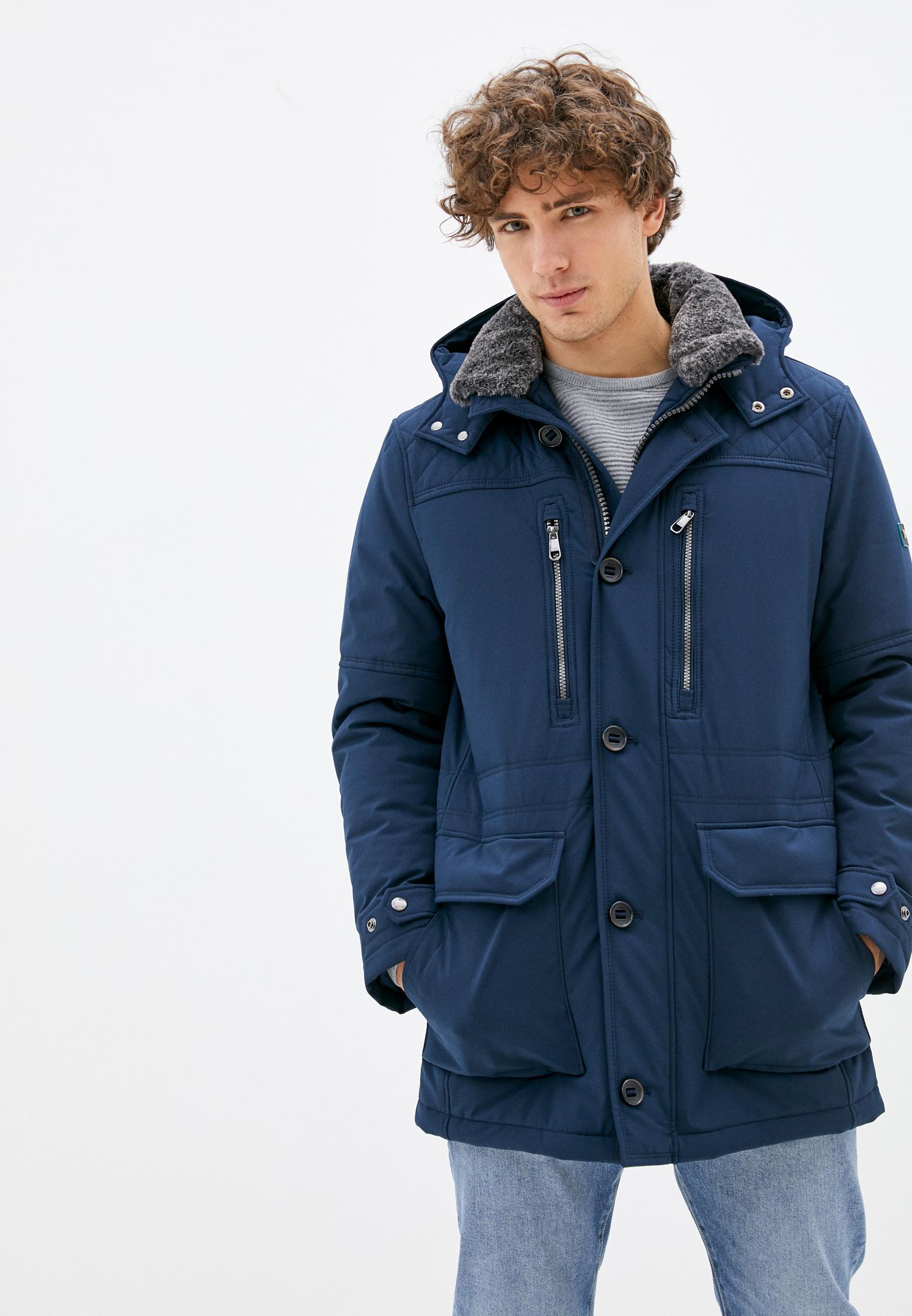 Утепленная куртка Pierre Cardin (Пьер Кардин) 71170.4714.3000